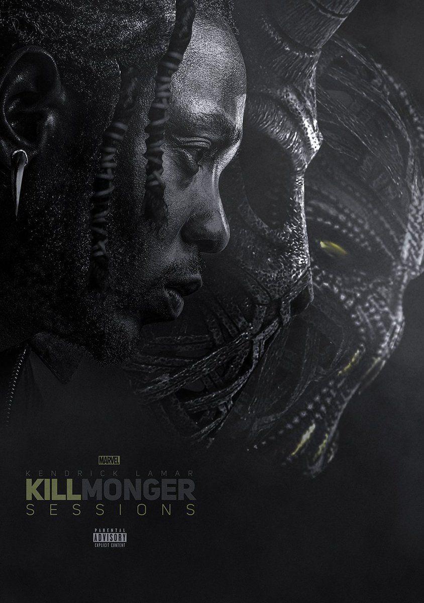 Killmonger Wallpapers Top Free Killmonger Backgrounds