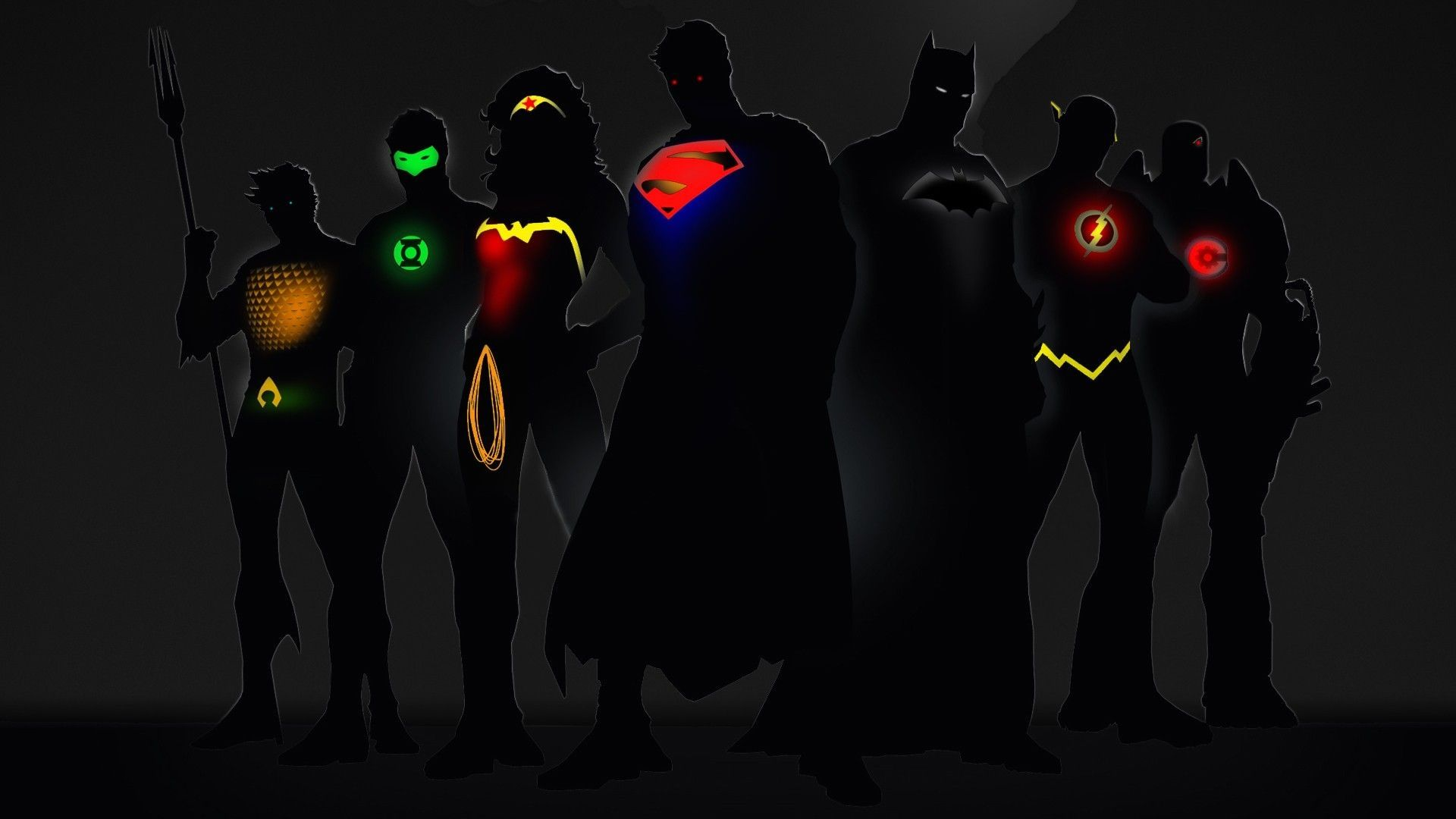 Cool Superhero Wallpapers - Top Free Cool Superhero Backgrounds - WallpaperAccess