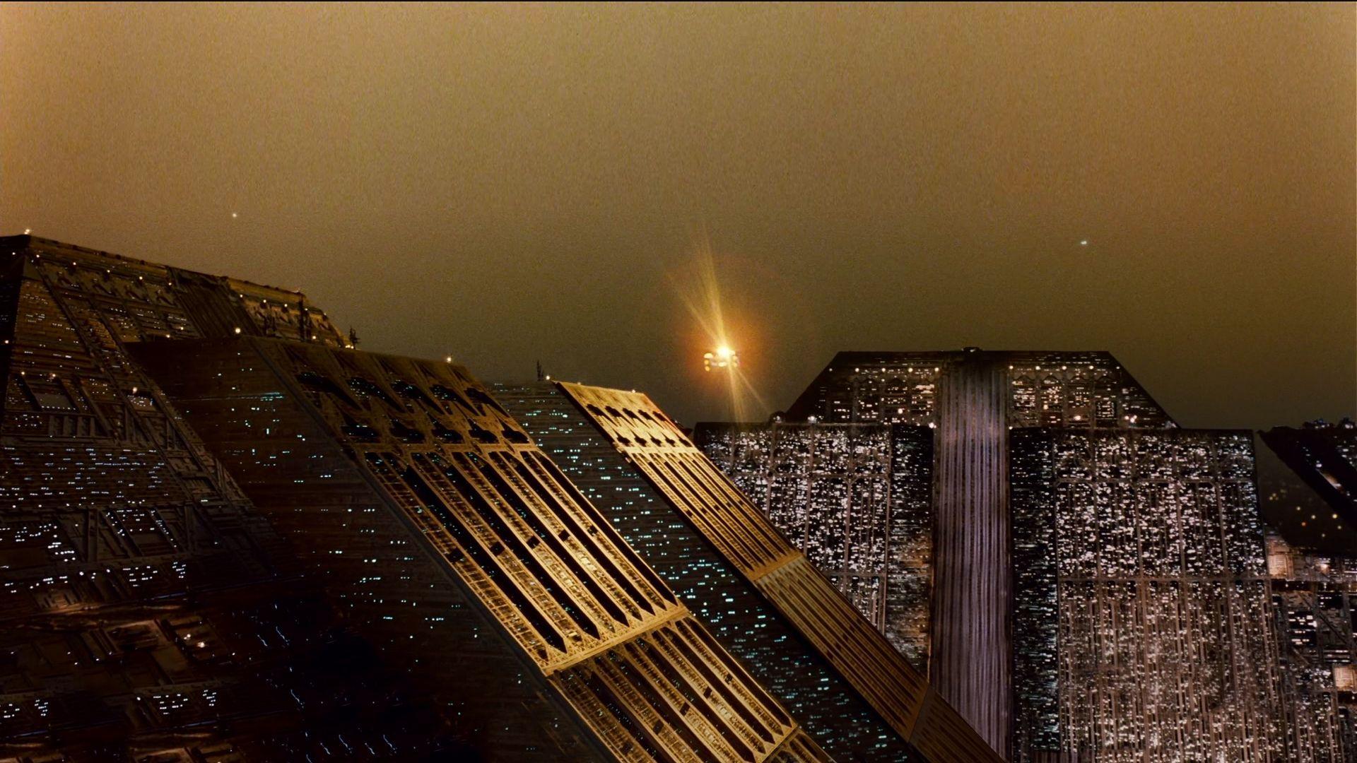 Blade Runner City Wallpapers - Top Free Blade Runner City ...