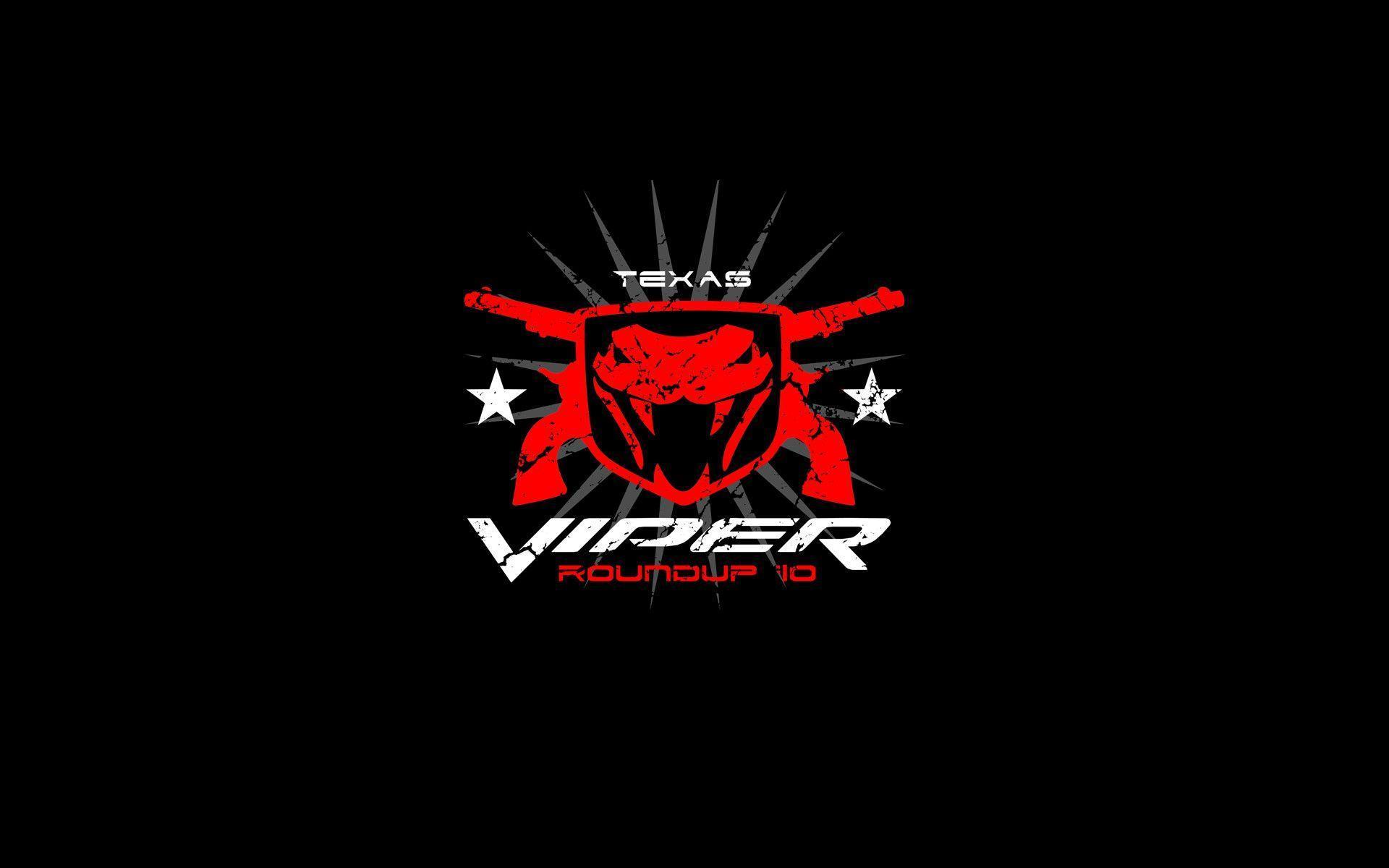 Viper Logo Wallpapers Top Free Viper Logo Backgrounds Wallpaperaccess
