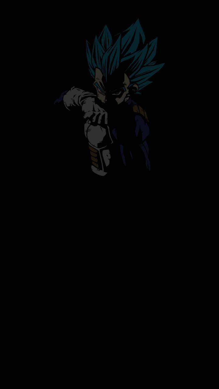 Vegeta Dark Wallpapers Top Free Vegeta Dark Backgrounds Wallpaperaccess