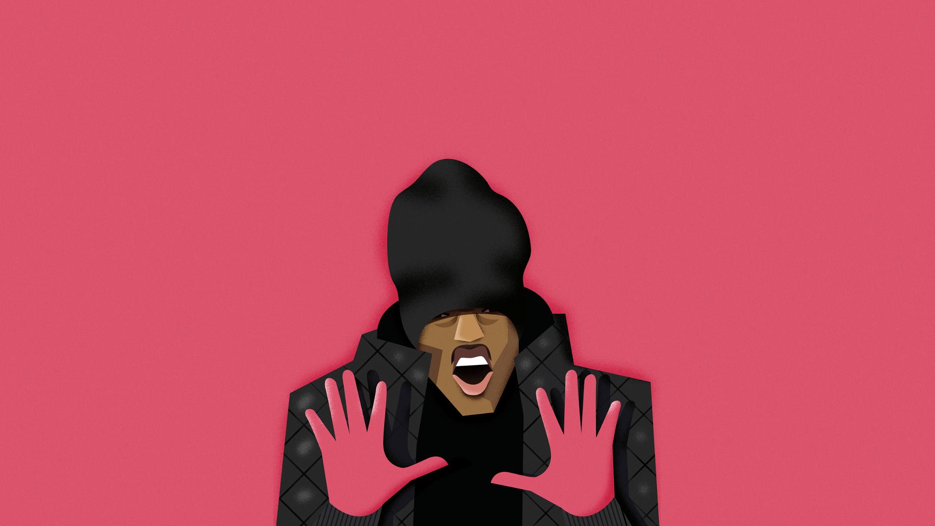 Future Wallpaper Hd Rapper: Cartoon Rapper Wallpapers