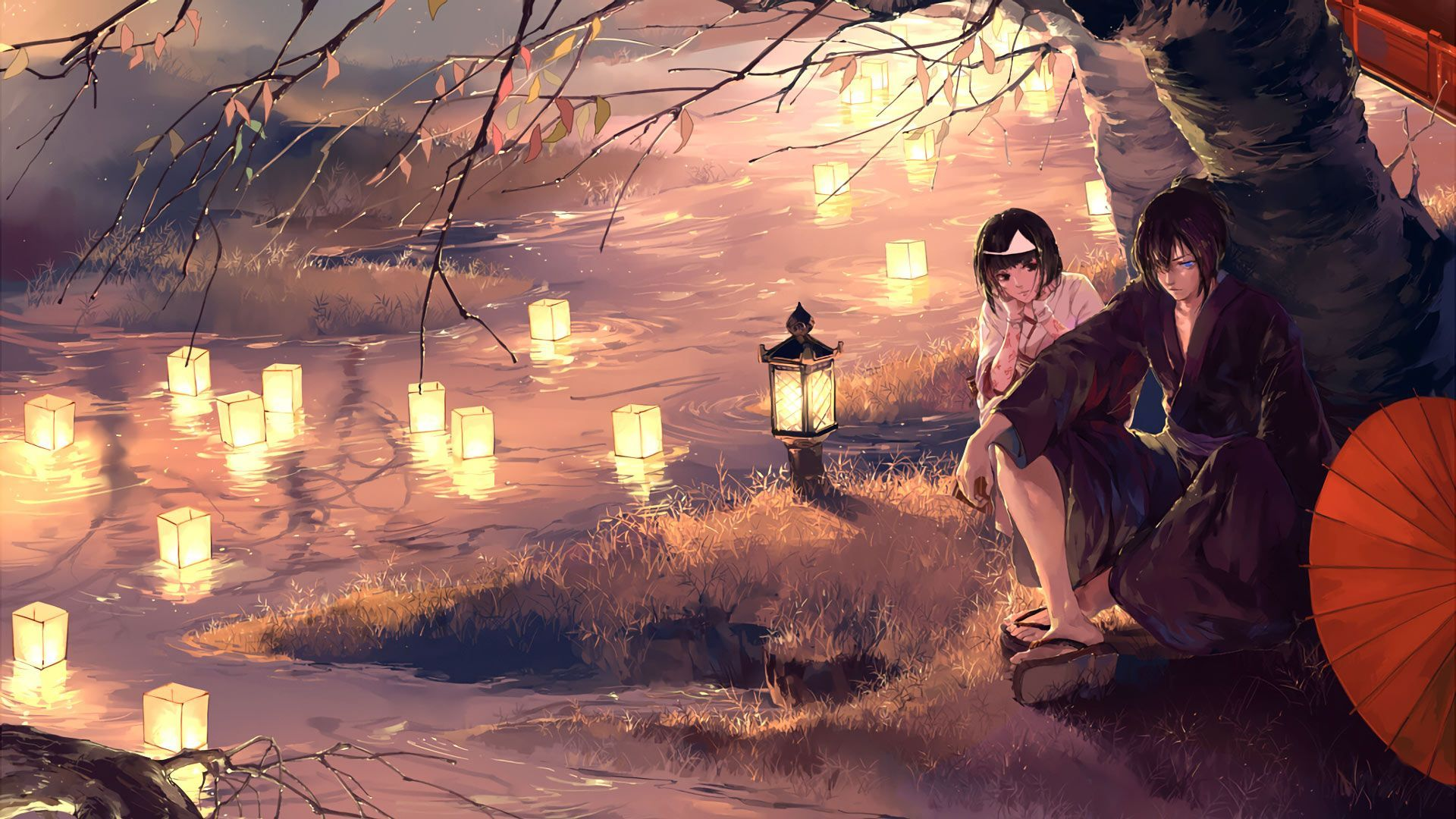 Light Anime Wallpapers Top Free Light Anime Backgrounds Wallpaperaccess