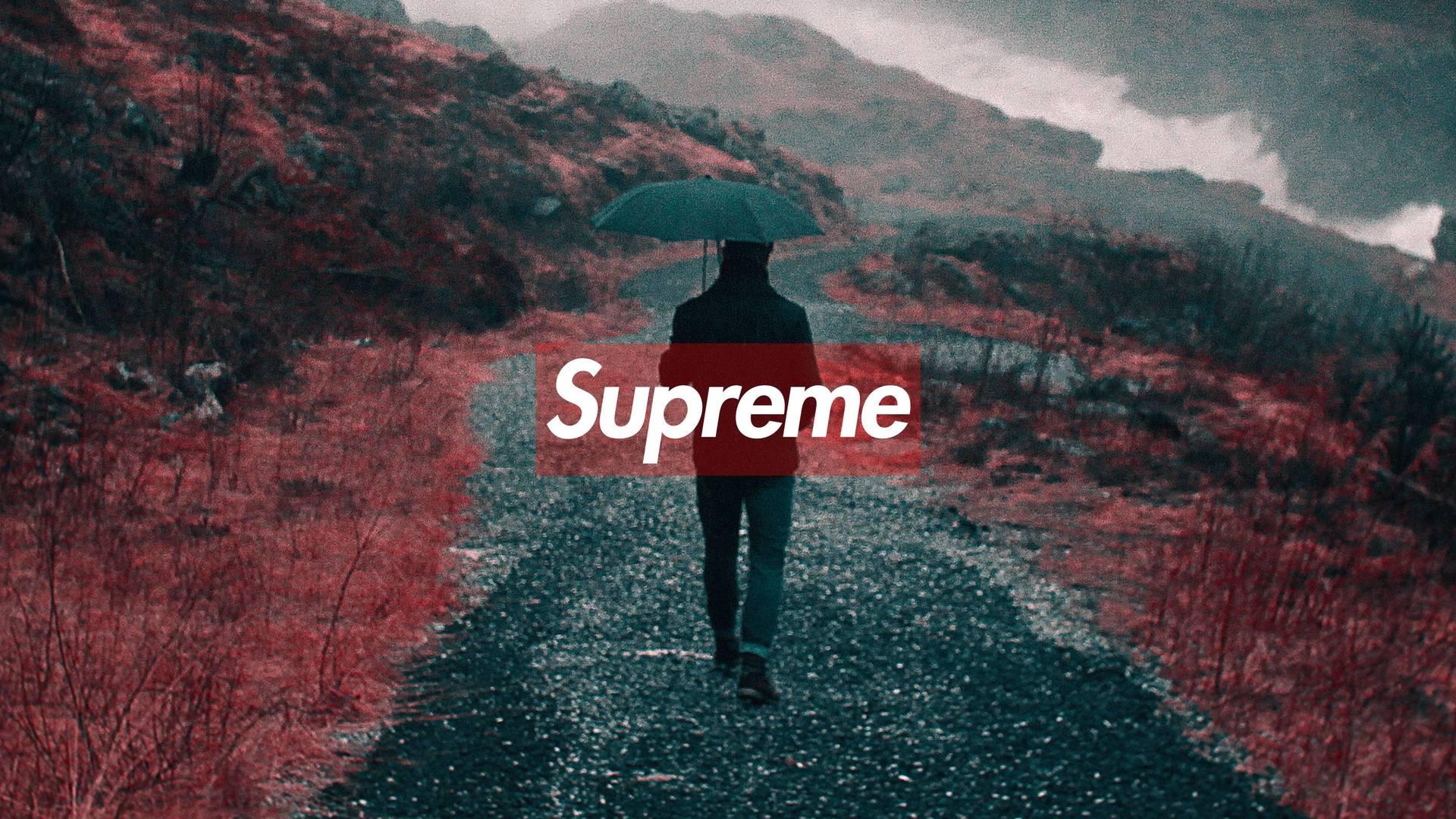 Supreme Laptop Wallpapers - Top Free Supreme Laptop
