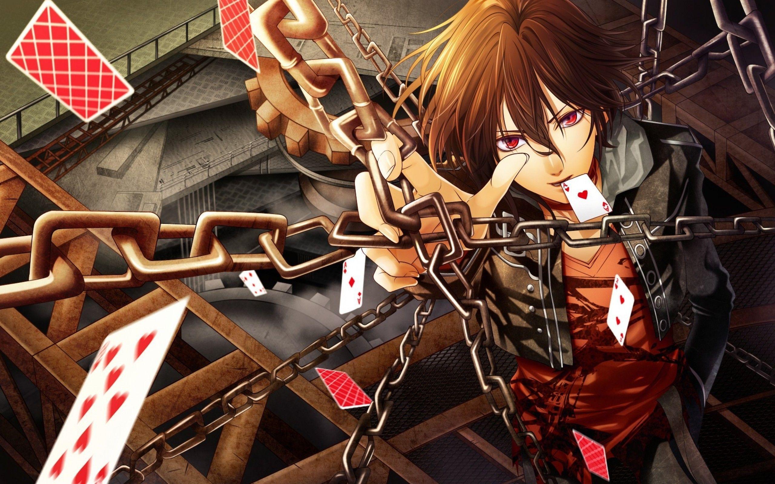 Anime Boy Desktop Wallpapers Top Free Anime Boy Desktop Backgrounds Wallpaperaccess