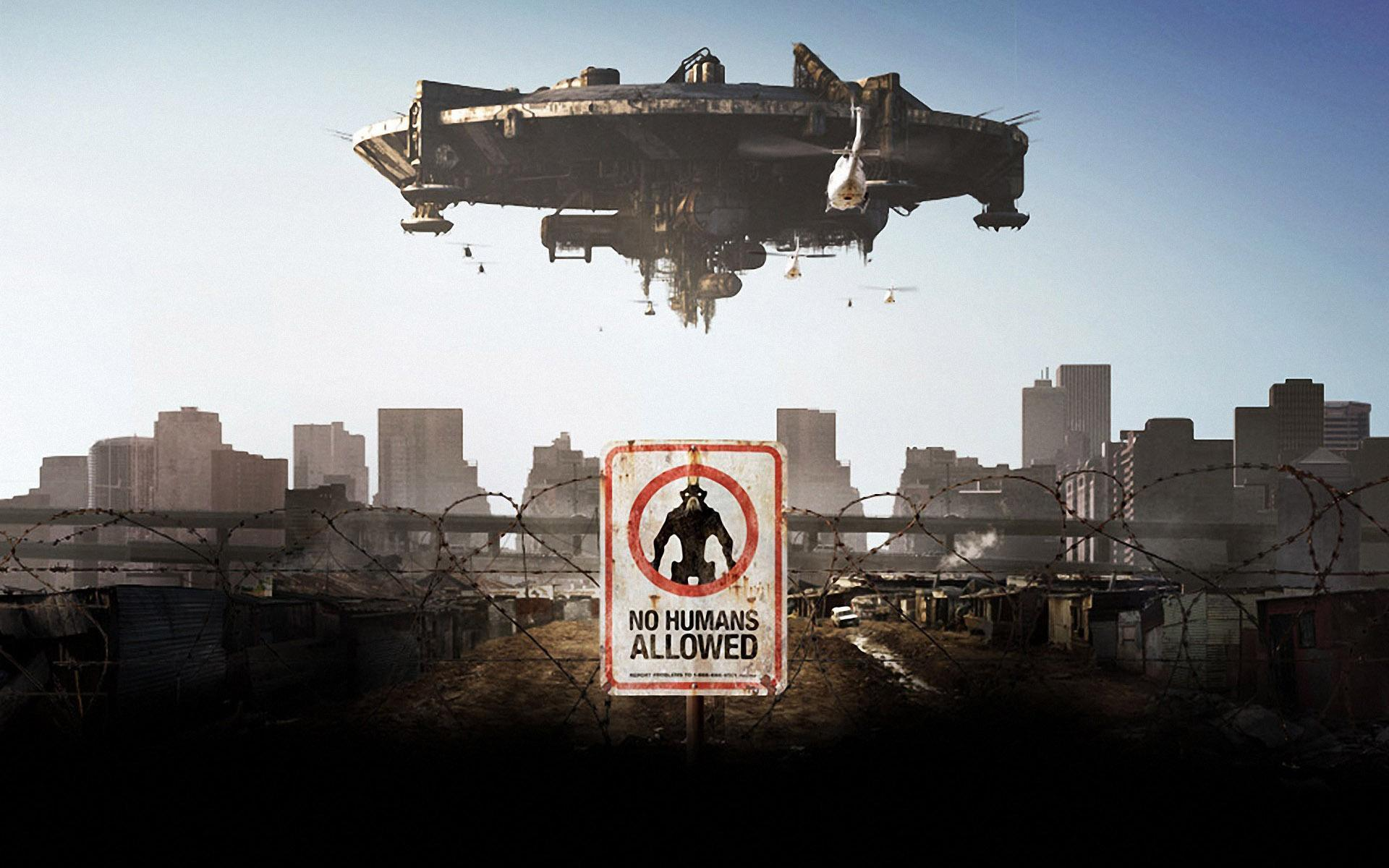 District 9 Wallpapers - Top Free District 9 Backgrounds - WallpaperAccess