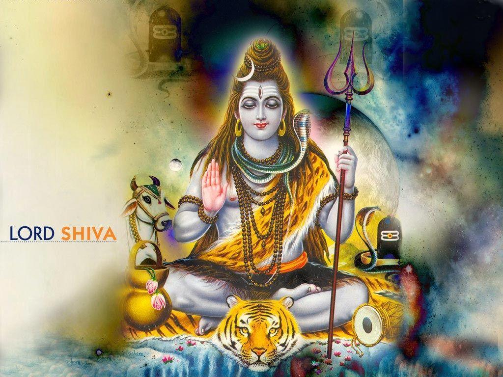 Shankar Bhagwan Wallpapers - Top Free Shankar Bhagwan