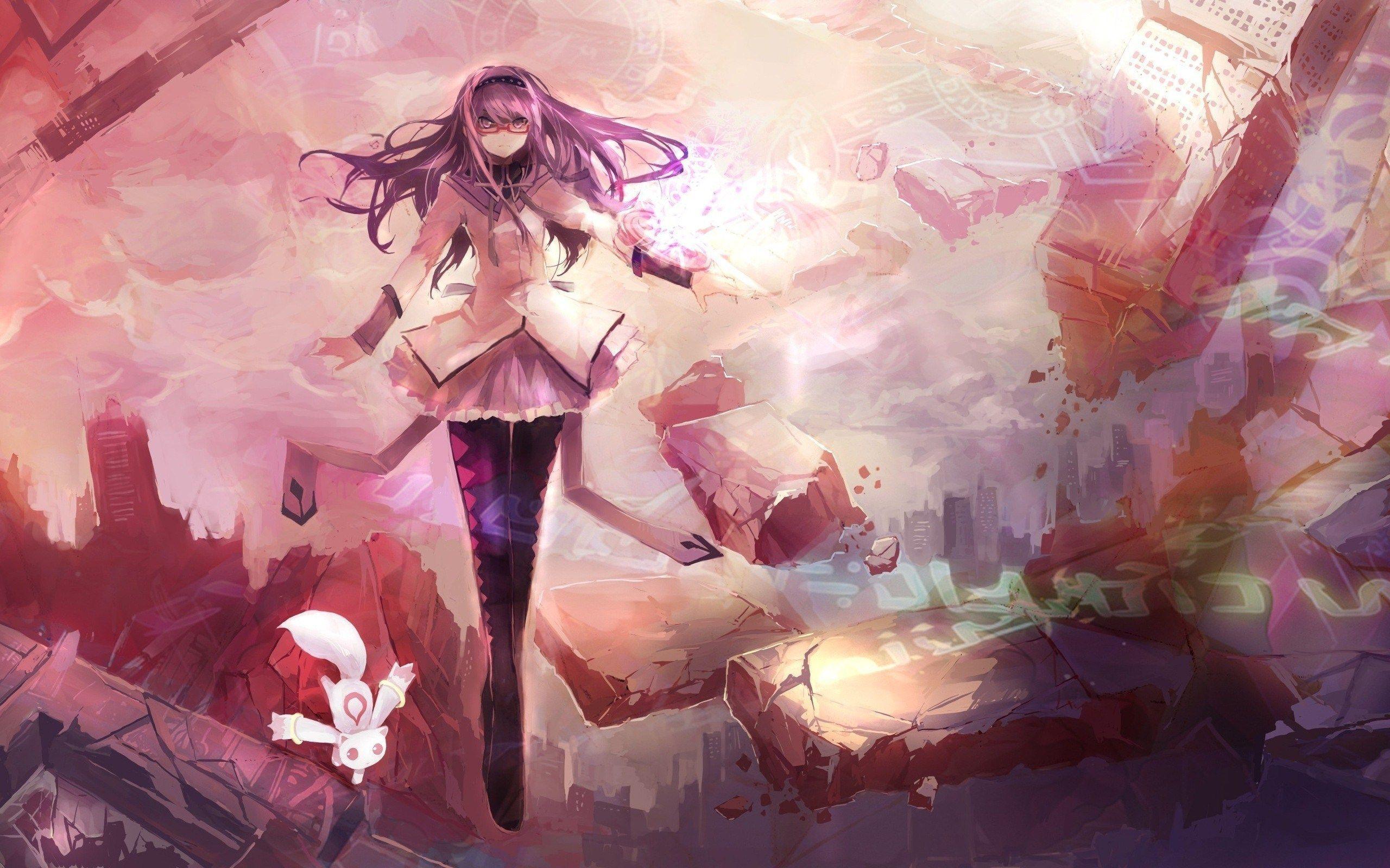 Anime artwork wallpapers top free anime artwork