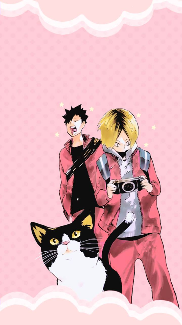 Kenma Wallpapers Top Free Kenma Backgrounds Wallpaperaccess