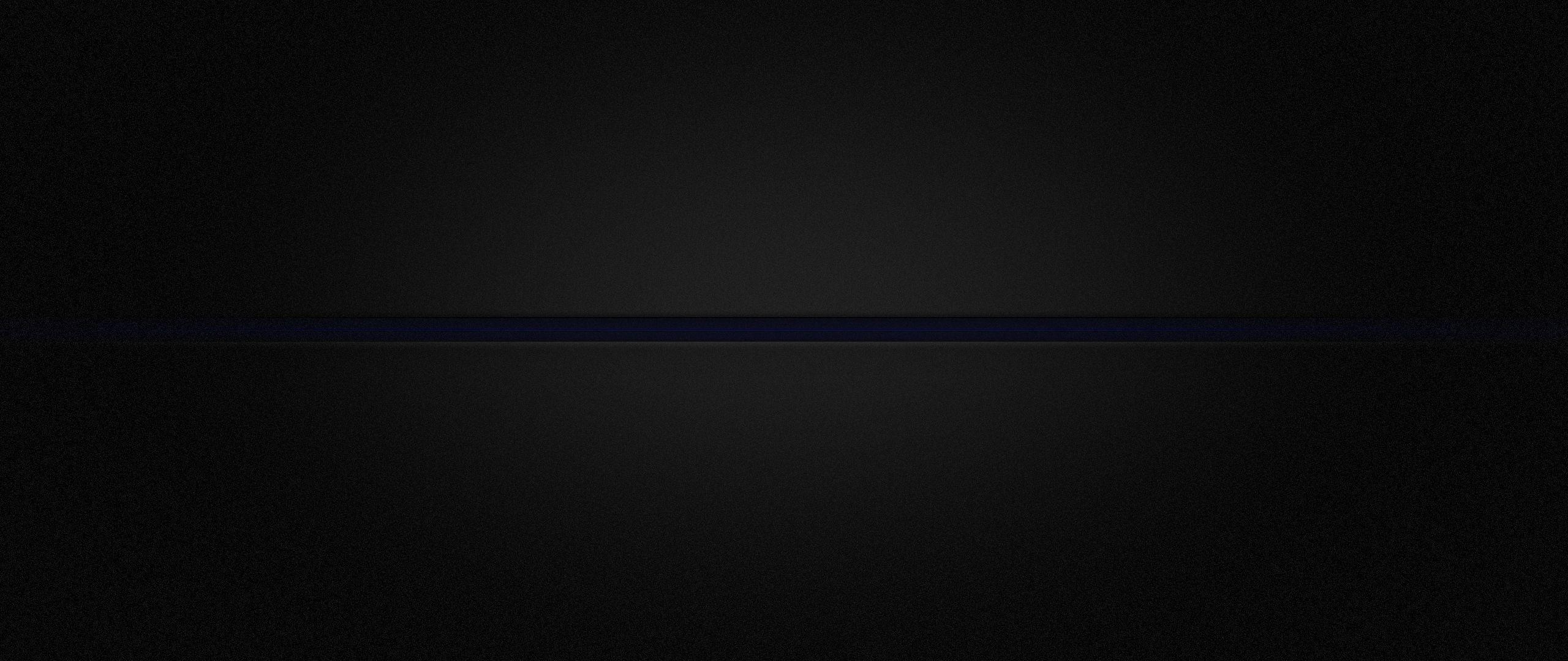 2560x1080 Tải xuống hình nền 2560x1080 chủ nghĩa tối giản, sáng tạo, đường nét kép rộng