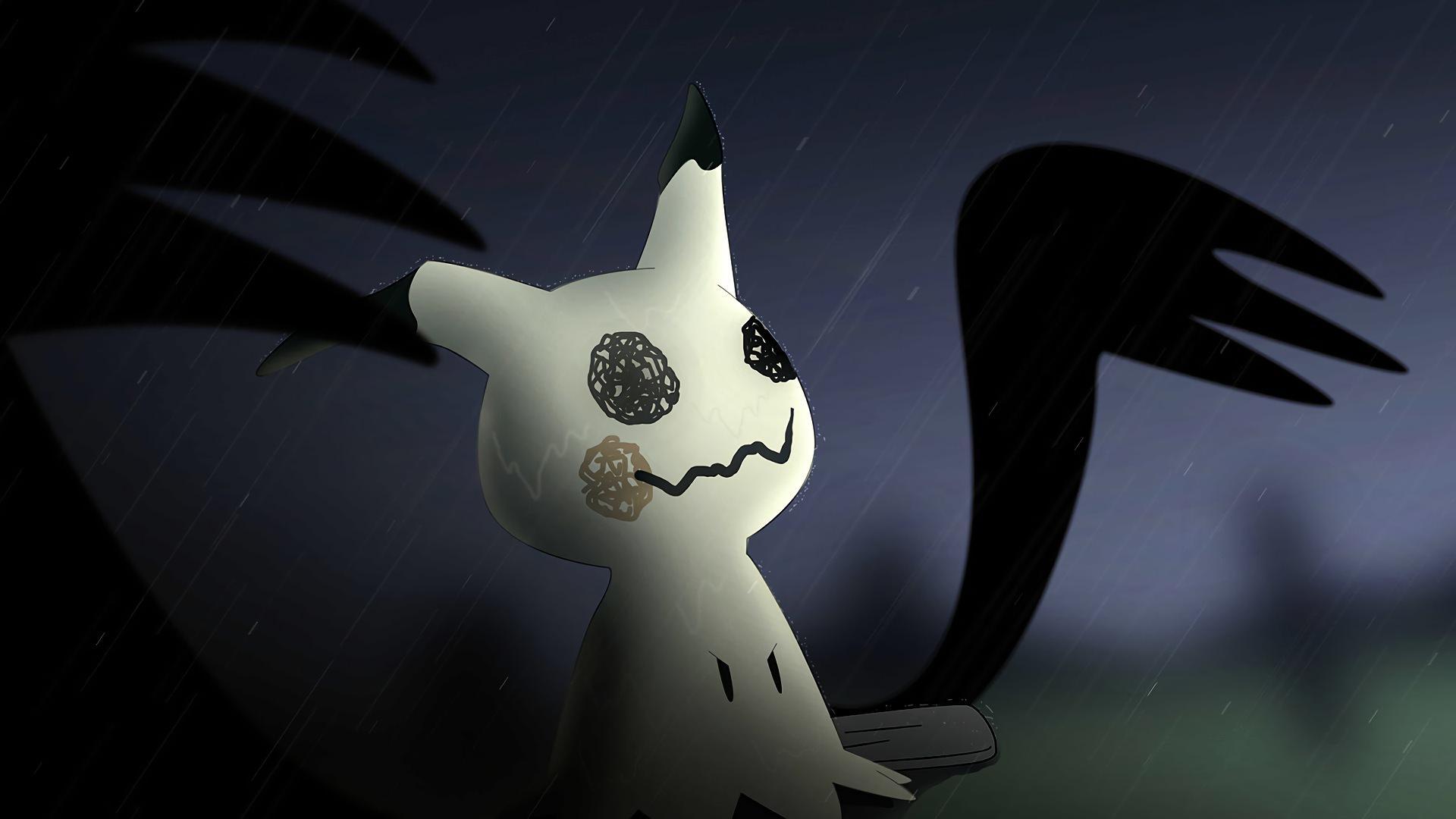 40 Best Free Mimikyu Pokemon Wallpapers Wallpaperaccess