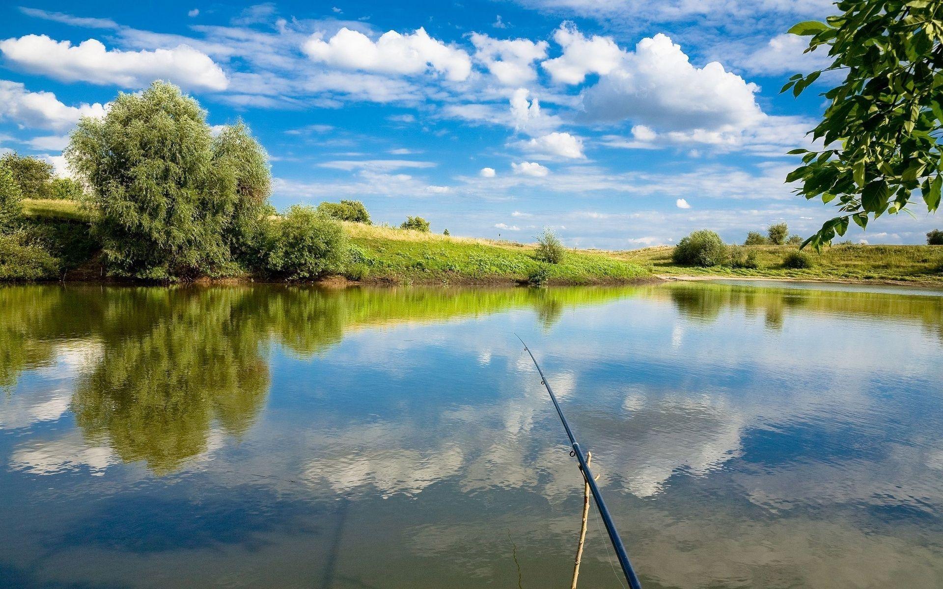 Fishing Desktop Wallpapers Top Free Fishing Desktop