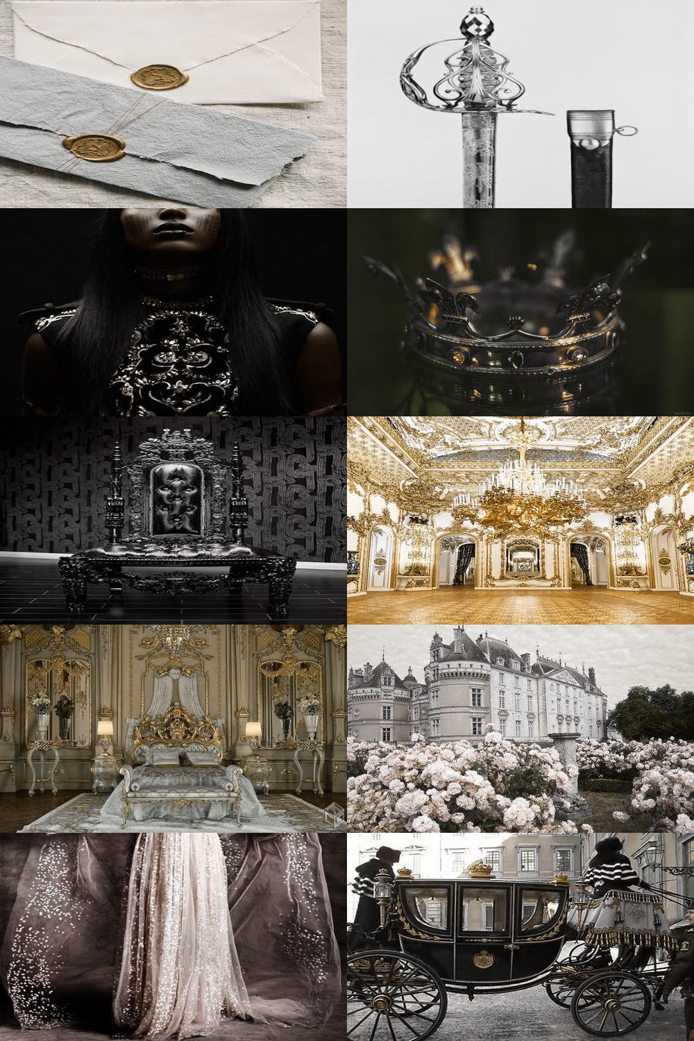 royal aesthetic wallpapers