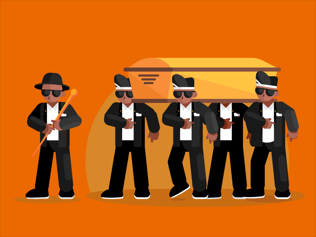 Coffin Dance Wallpapers Top Free Coffin Dance Backgrounds Wallpaperaccess