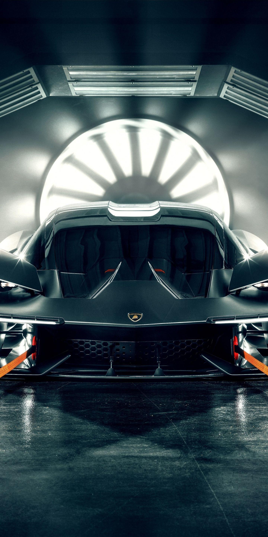 Lamborghini Terzo Millennio Wallpapers Top Free Lamborghini Terzo Millennio Backgrounds Wallpaperaccess