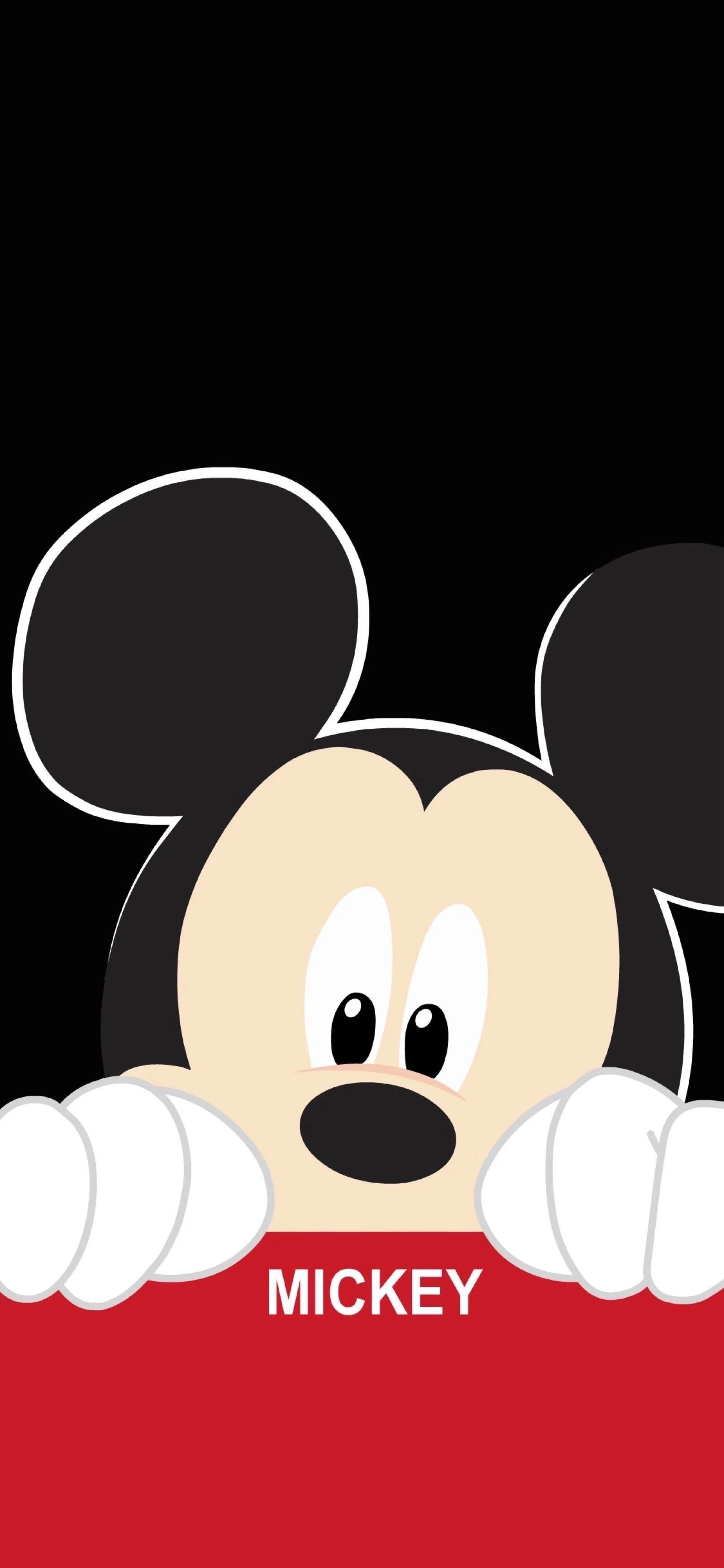 Mickey Mouse Iphone X Wallpapers Top Free Mickey Mouse Iphone X Backgrounds Wallpaperaccess