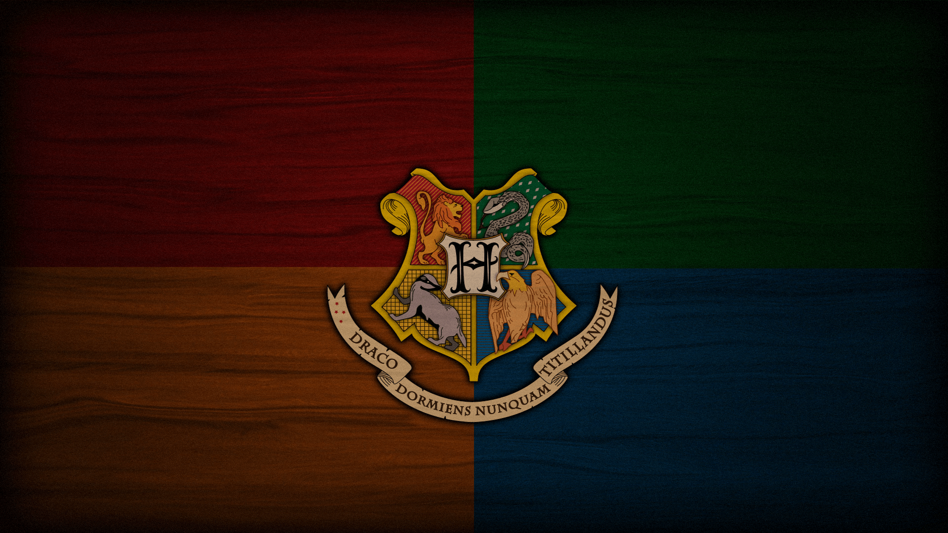 Harry Potter Houses Wallpapers Top Free Harry Potter Houses Backgrounds Wallpaperaccess