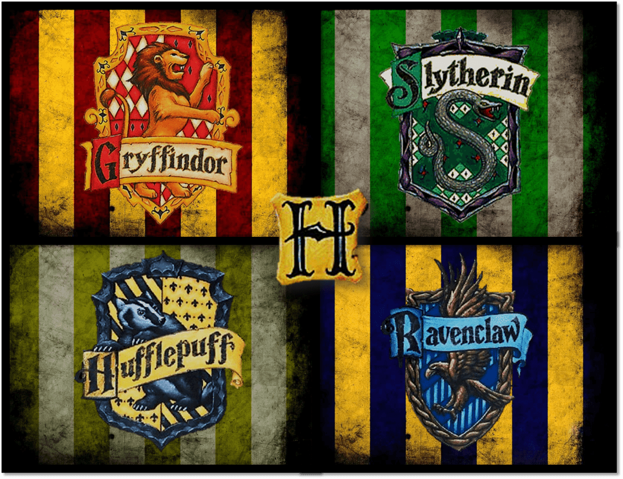 Harry Potter Houses Wallpapers Top Free Harry Potter Houses