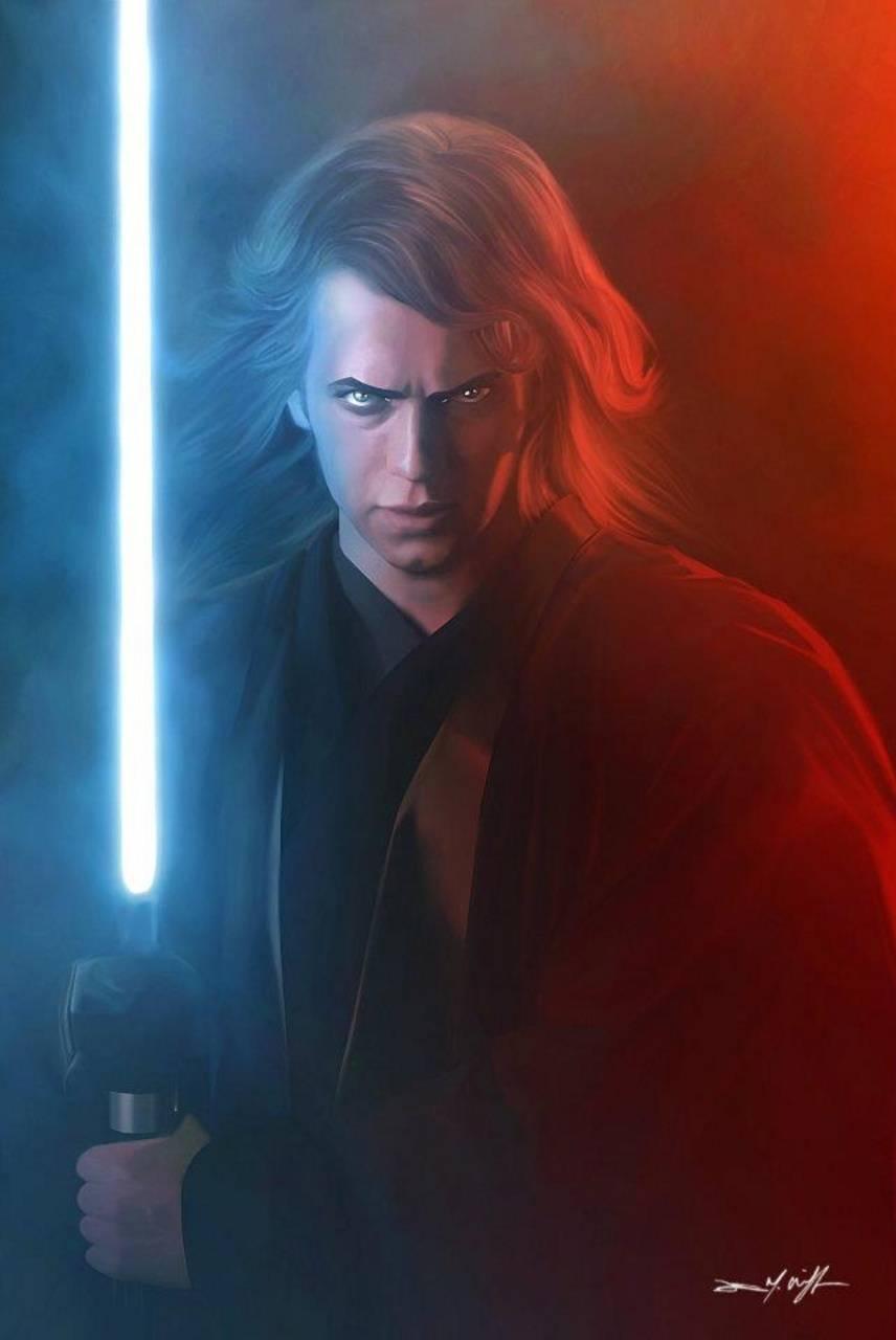 Anakin Skywalker Iphone Wallpapers Top Free Anakin Skywalker Iphone Backgrounds Wallpaperaccess