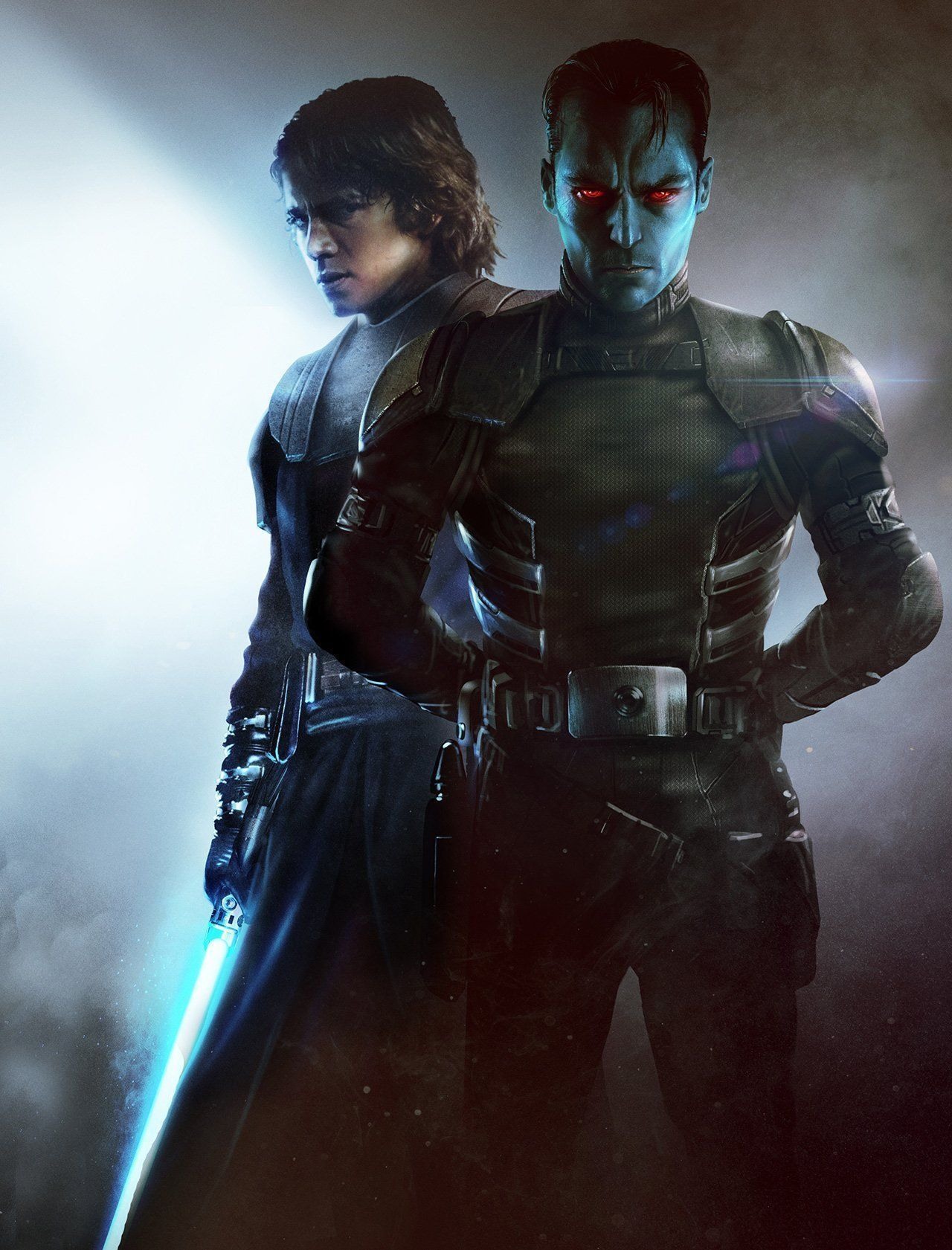 Anakin Skywalker iPhone Wallpapers - Top Free Anakin ...