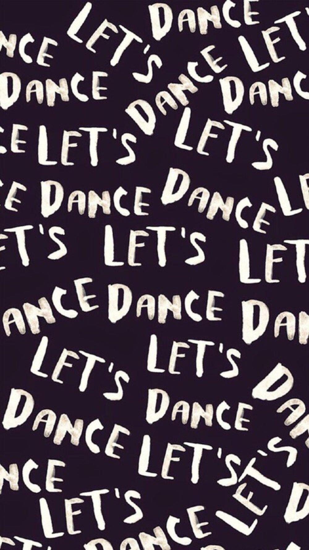 Wallpaper Dance Tumblr
