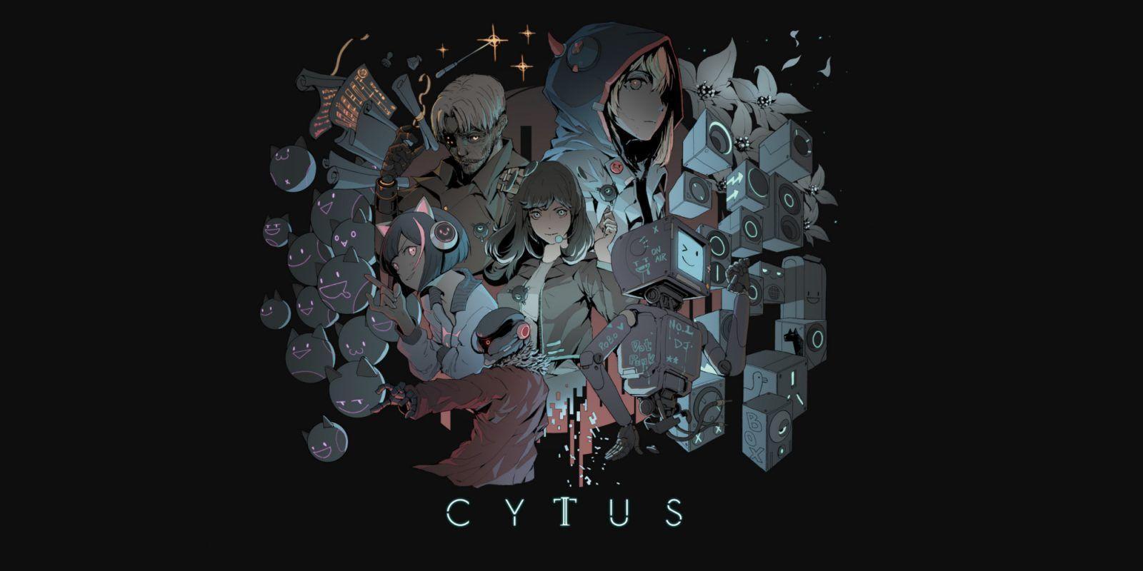Cytus 2 Wallpapers Top Free Cytus 2 Backgrounds Wallpaperaccess