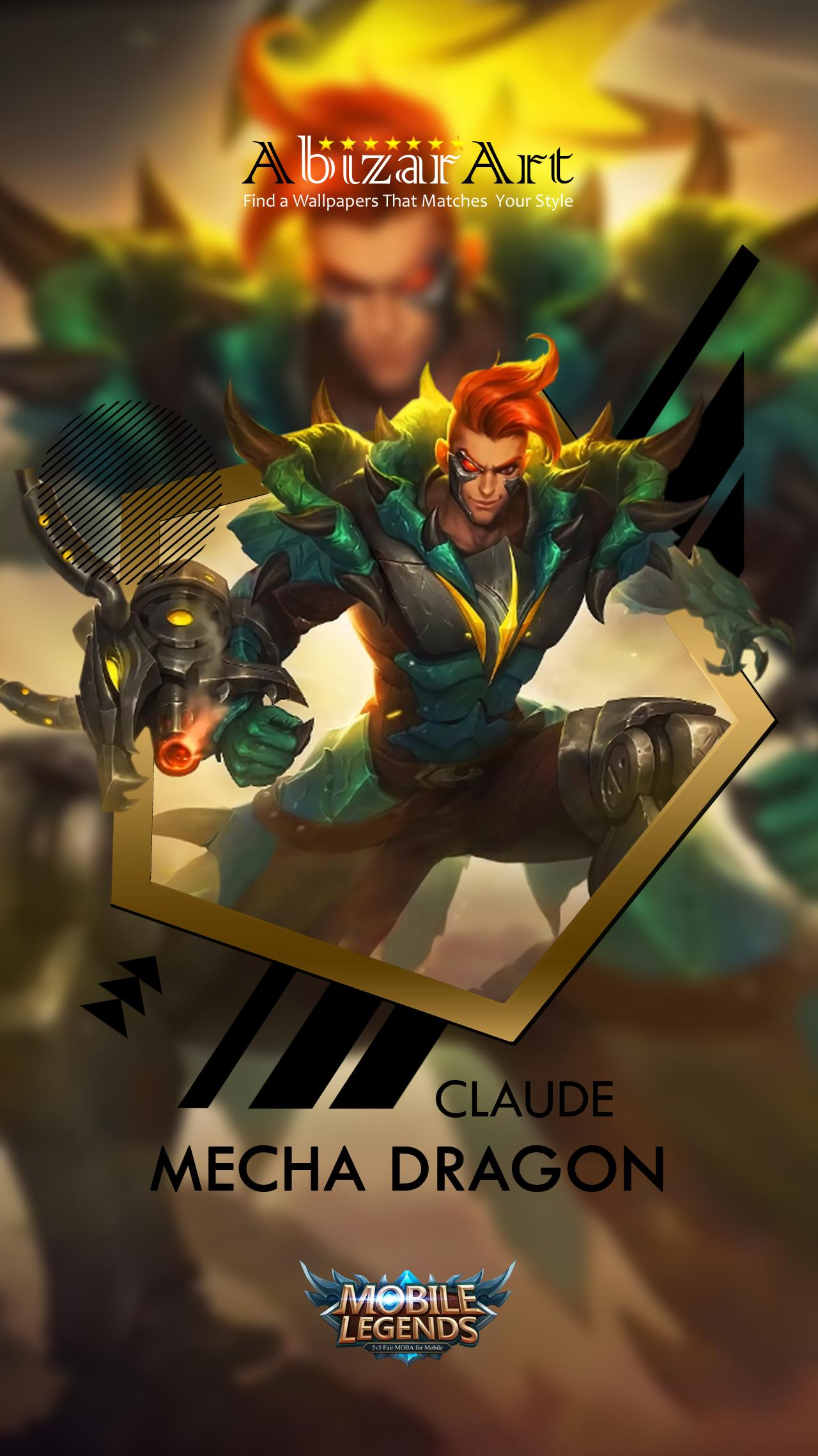 Claude Mobile Legends Wallpapers - Top Free Claude Mobile ...