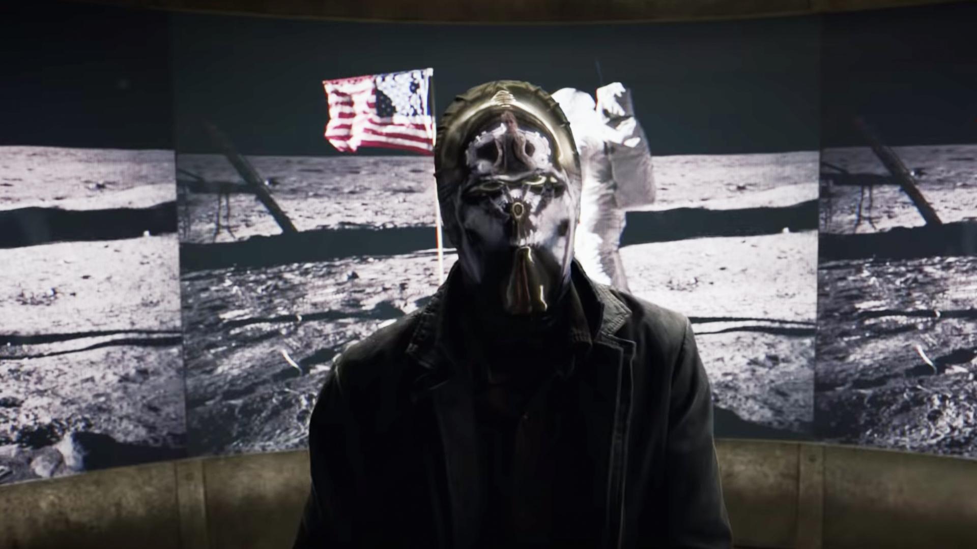 Watchmen Hbo Wallpapers Top Free Watchmen Hbo Backgrounds Wallpaperaccess
