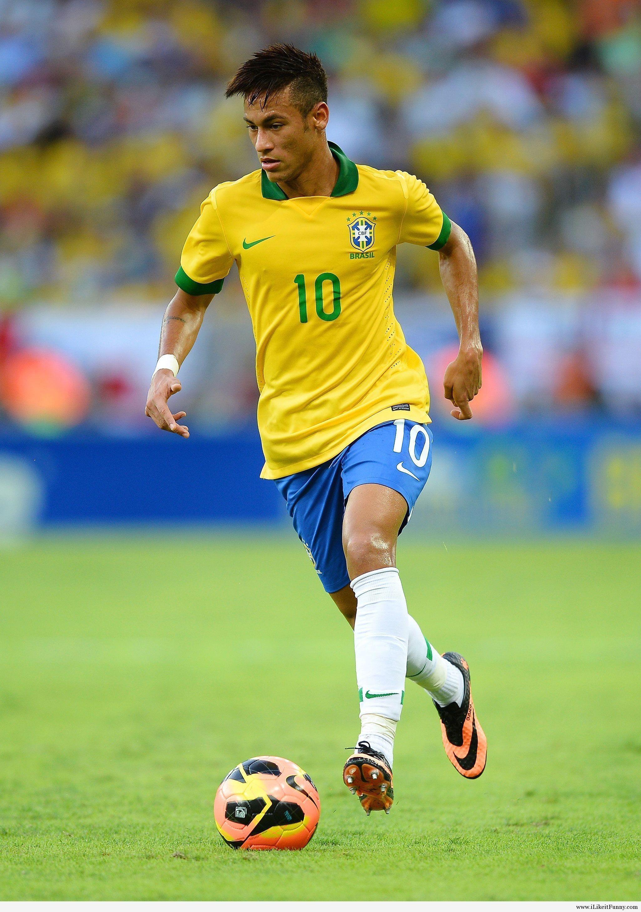 Neymar Jr Hd Photos Brazil - Neymar Brazil Wallpapers Top ...