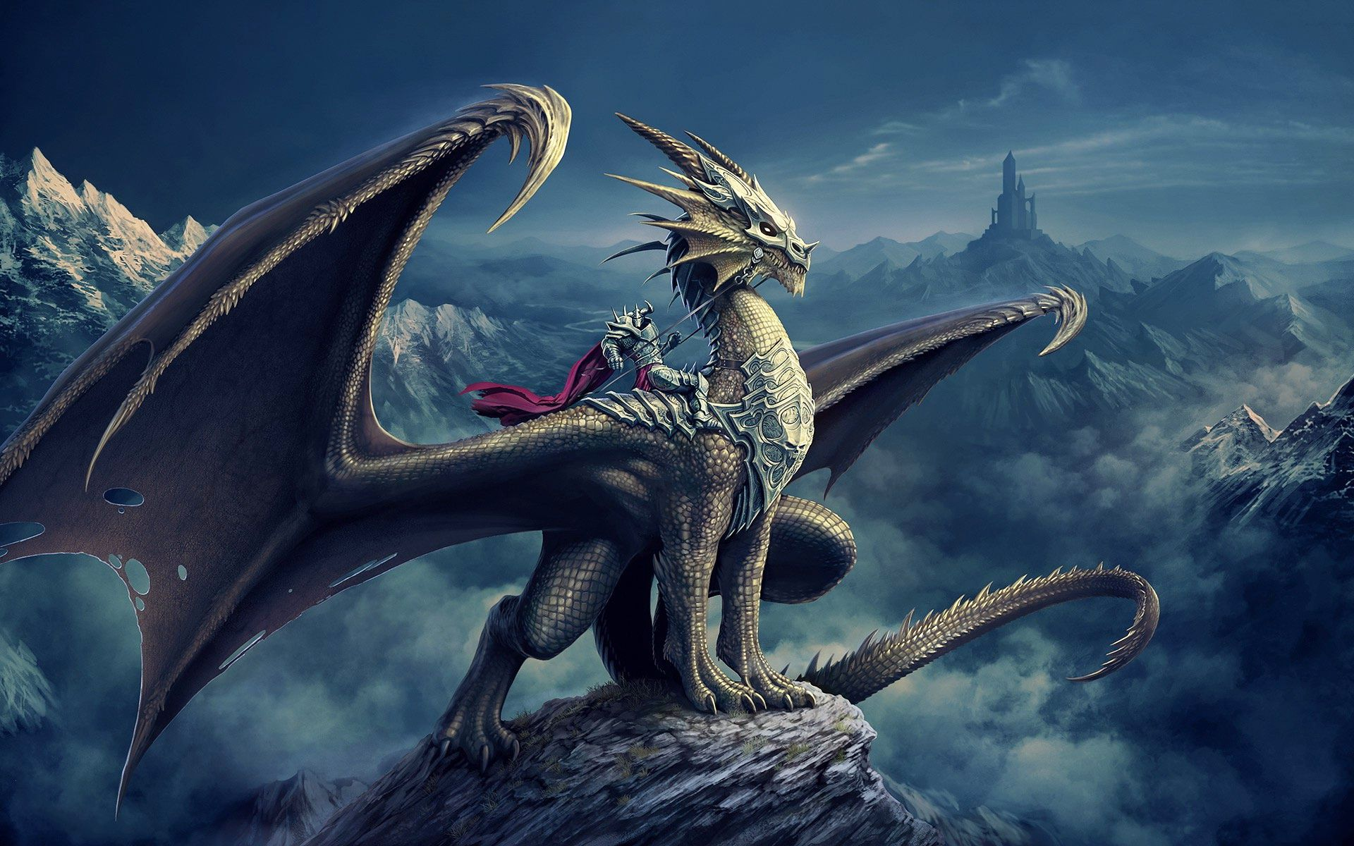 Hd Dragon Wallpapers Top Free Hd Dragon Backgrounds Wallpaperaccess