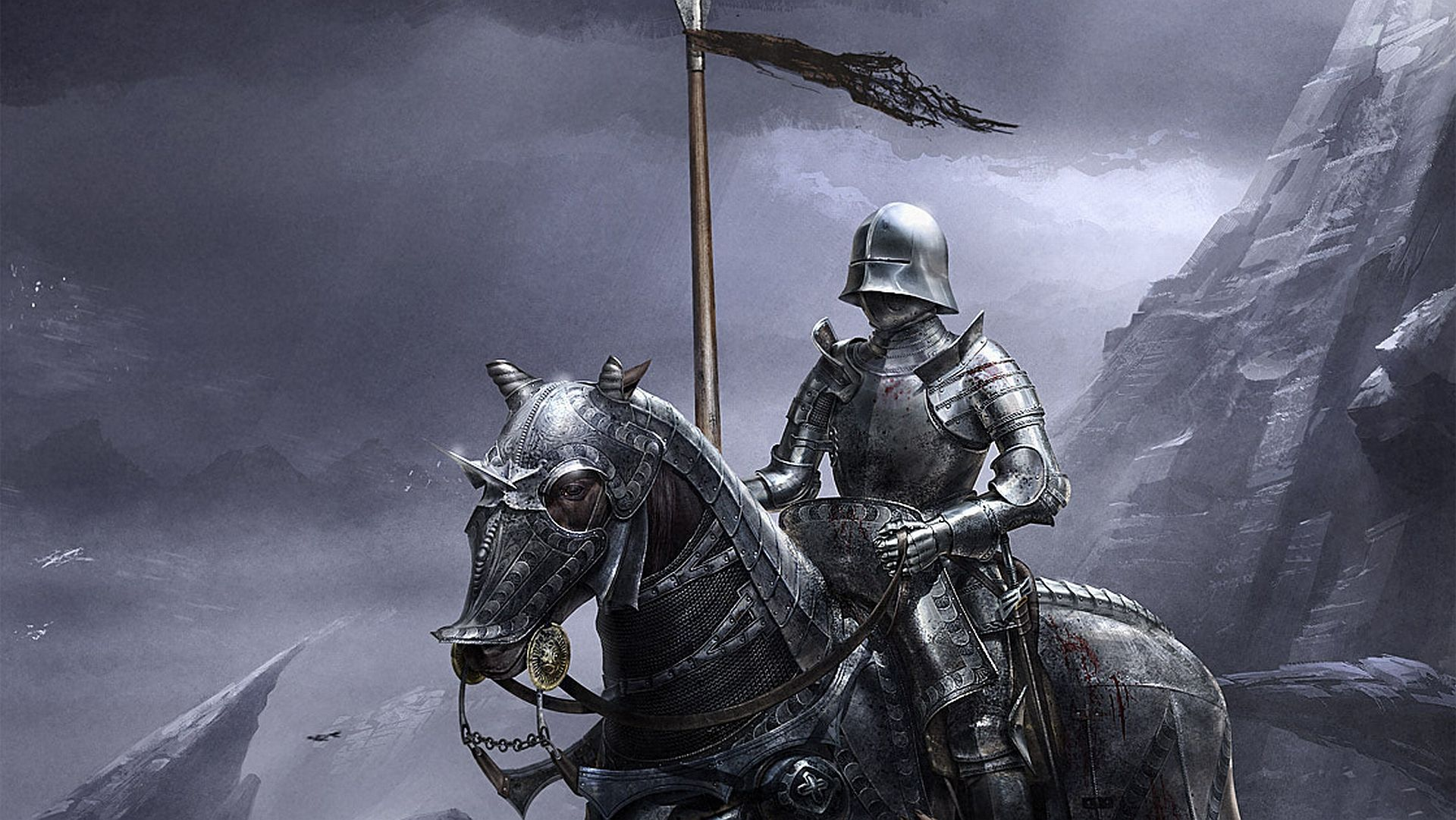 Medieval Knights Wallpapers Top Free Medieval Knights Backgrounds Wallpaperaccess