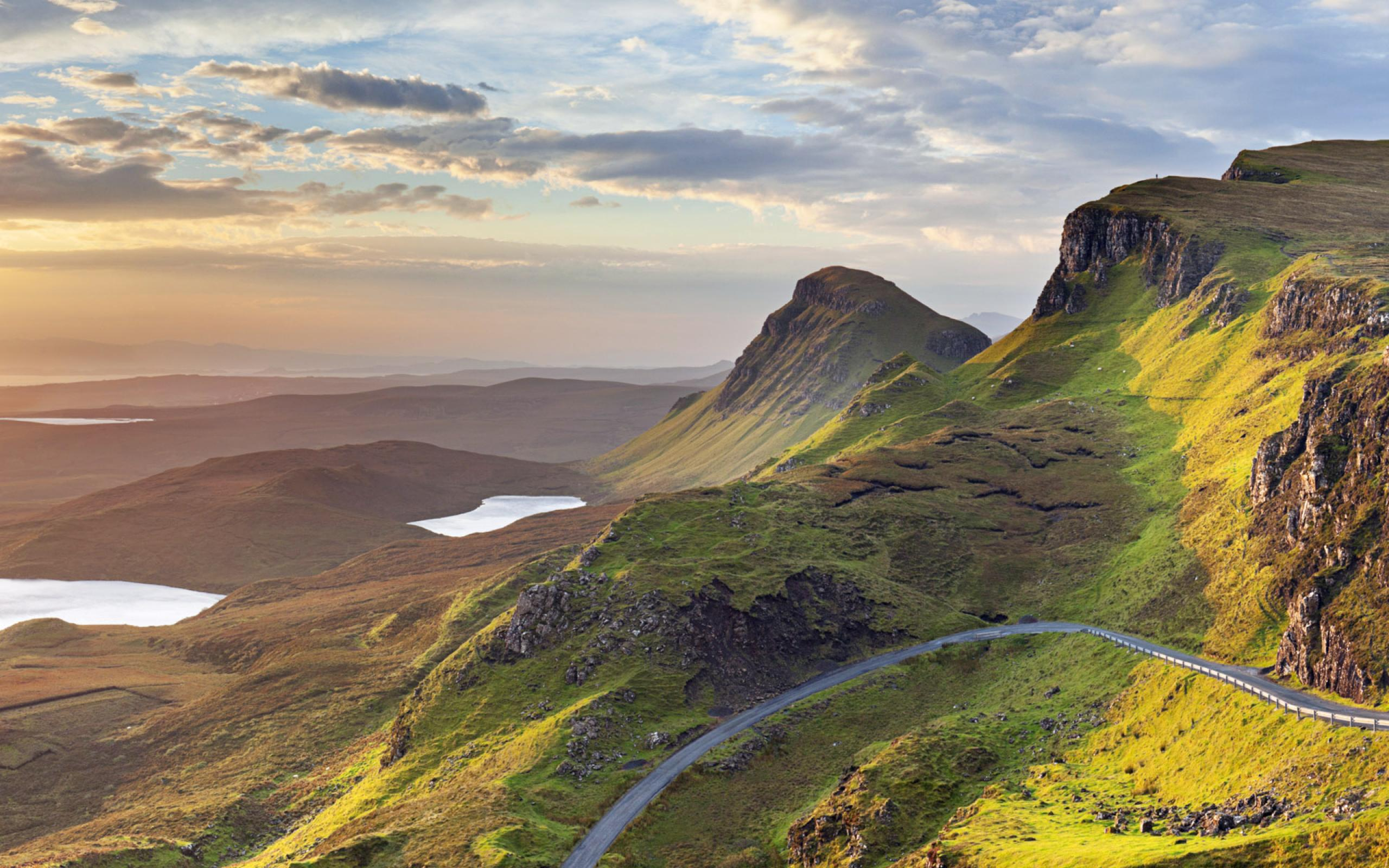 Scotland Landscape Wallpapers Top Free Scotland Landscape