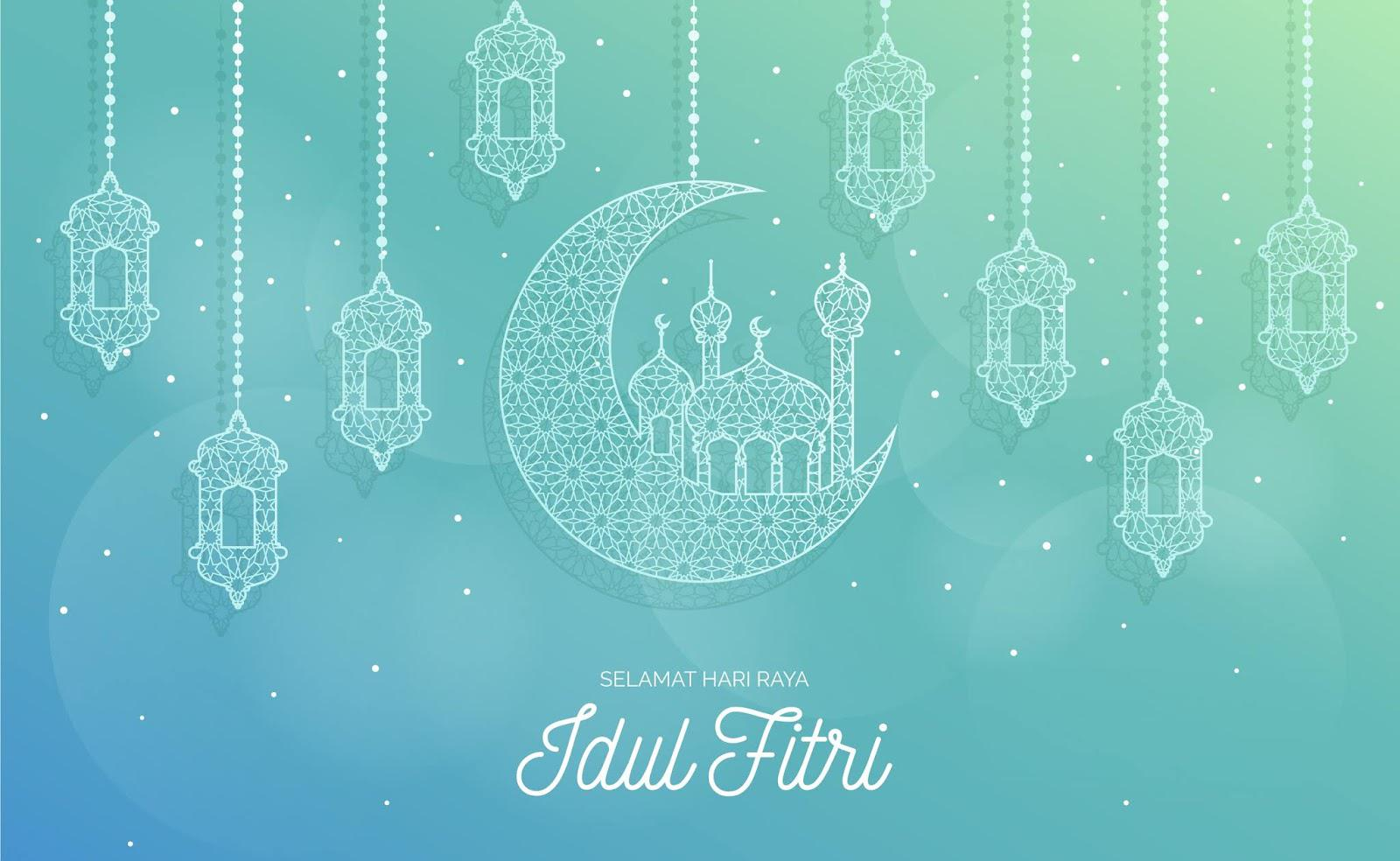 Idul Fitri Wallpapers - Top Free Idul Fitri Backgrounds - WallpaperAccess