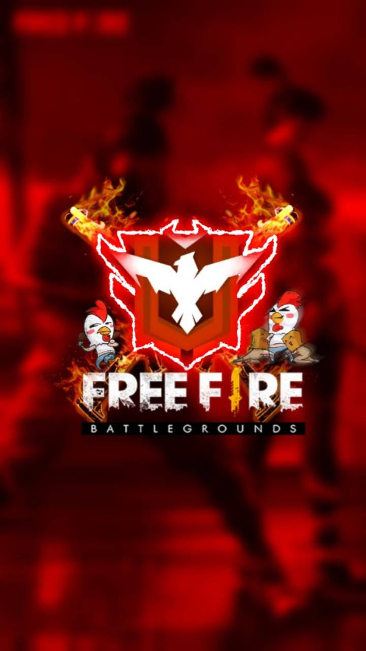 Free Fire Logo Wallpapers Top Free Free Fire Logo Backgrounds Wallpaperaccess