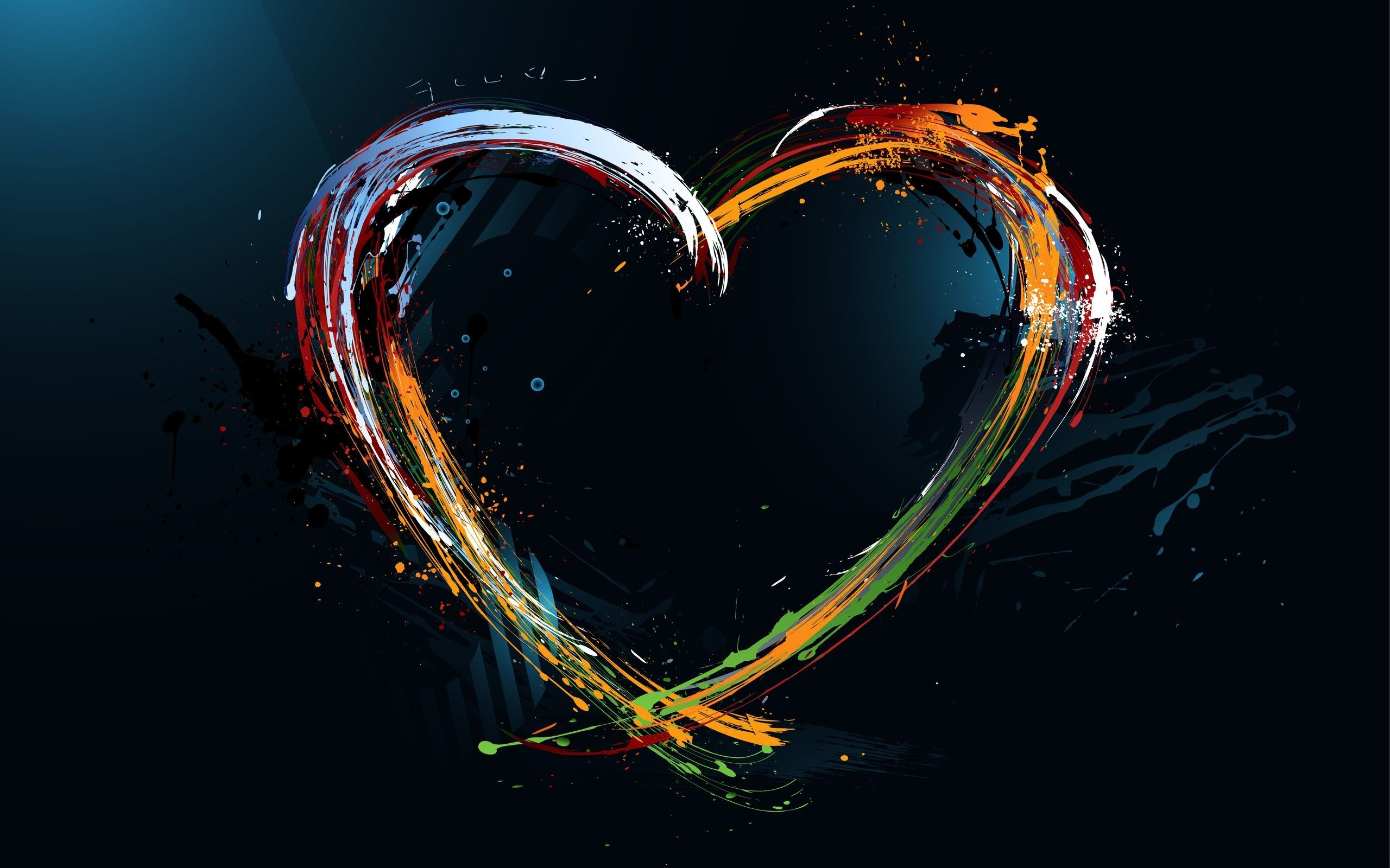 Abstract Love Wallpapers Top Free Abstract Love Backgrounds