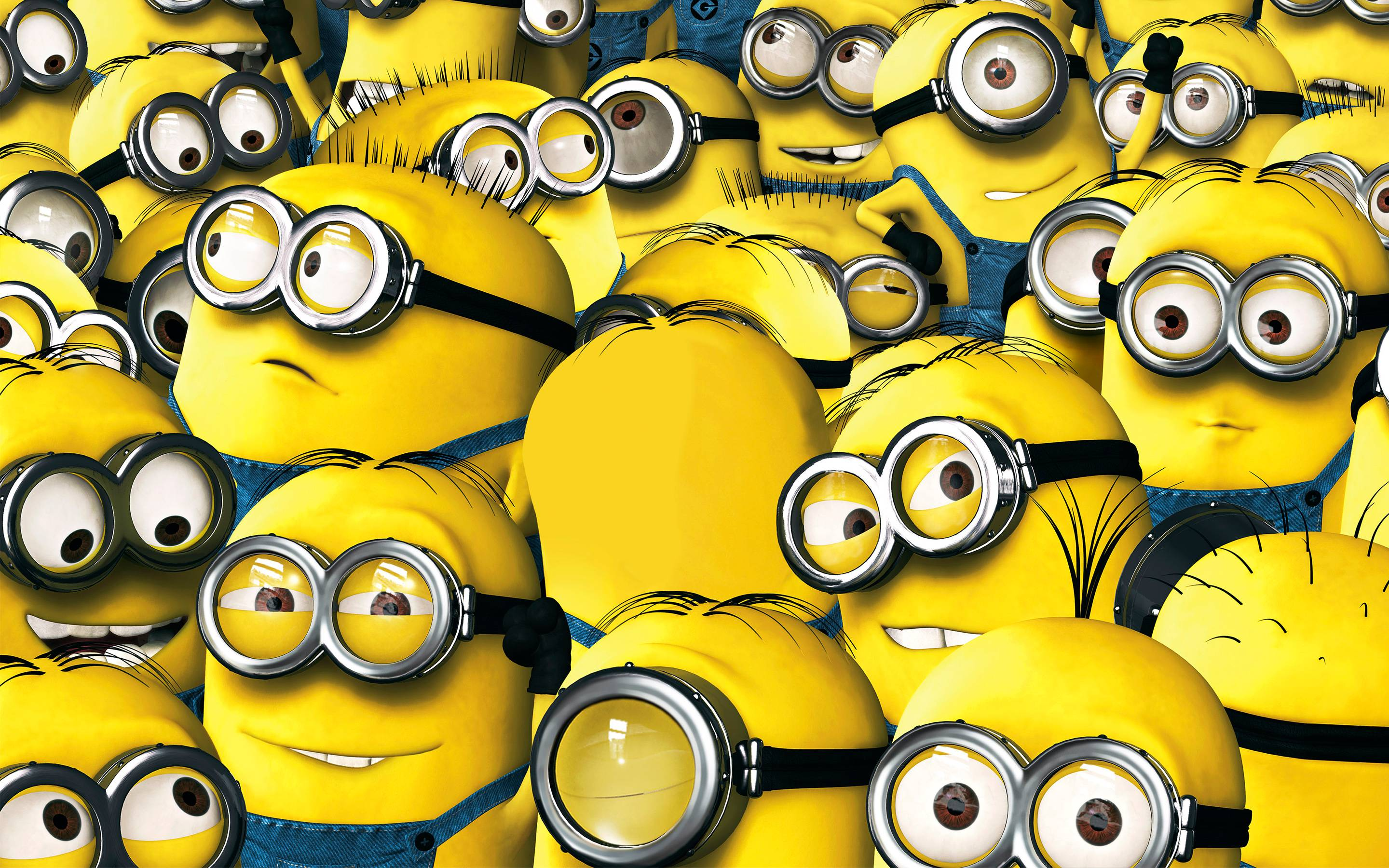 Minion Wallpapers Top Free Minion Backgrounds