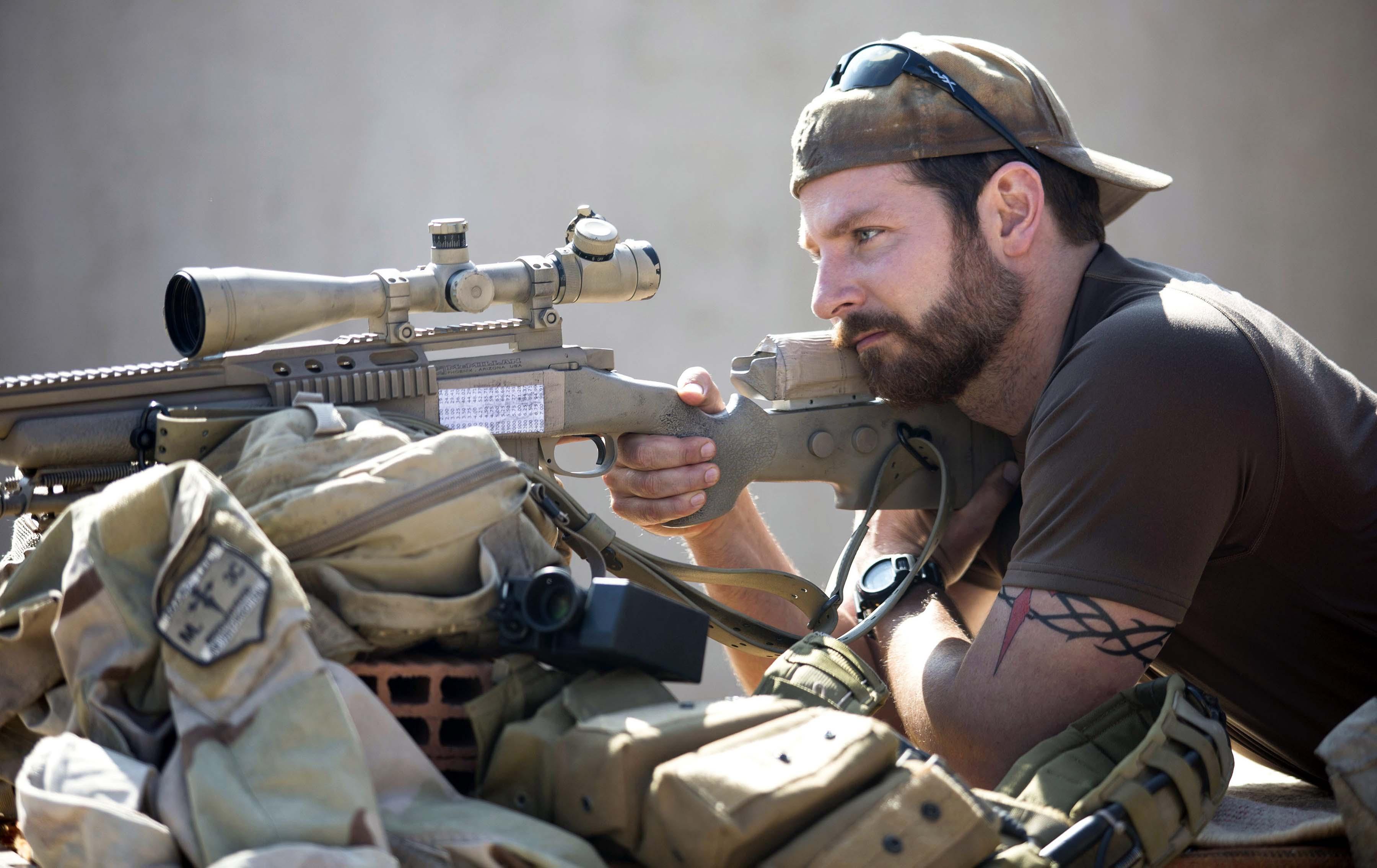 административных американский снайпер картинки фотографии самого
