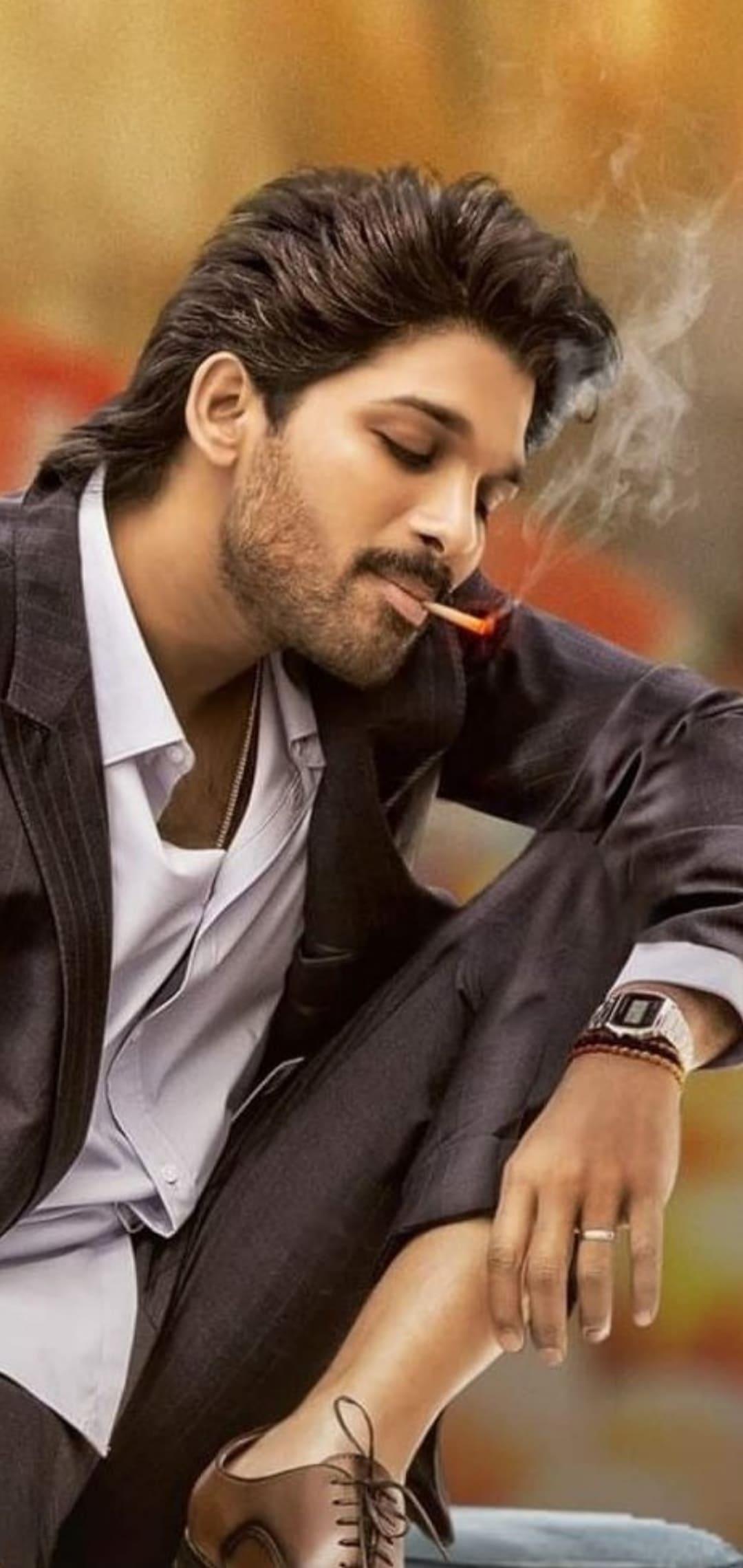 Allu Arjun HD Wallpapers   Top Free Allu Arjun HD Backgrounds ...