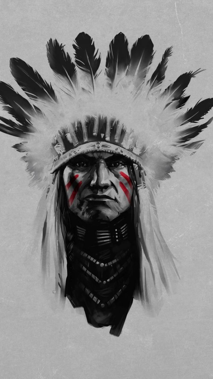 Native American Cell Phone Wallpapers Top Free Native American