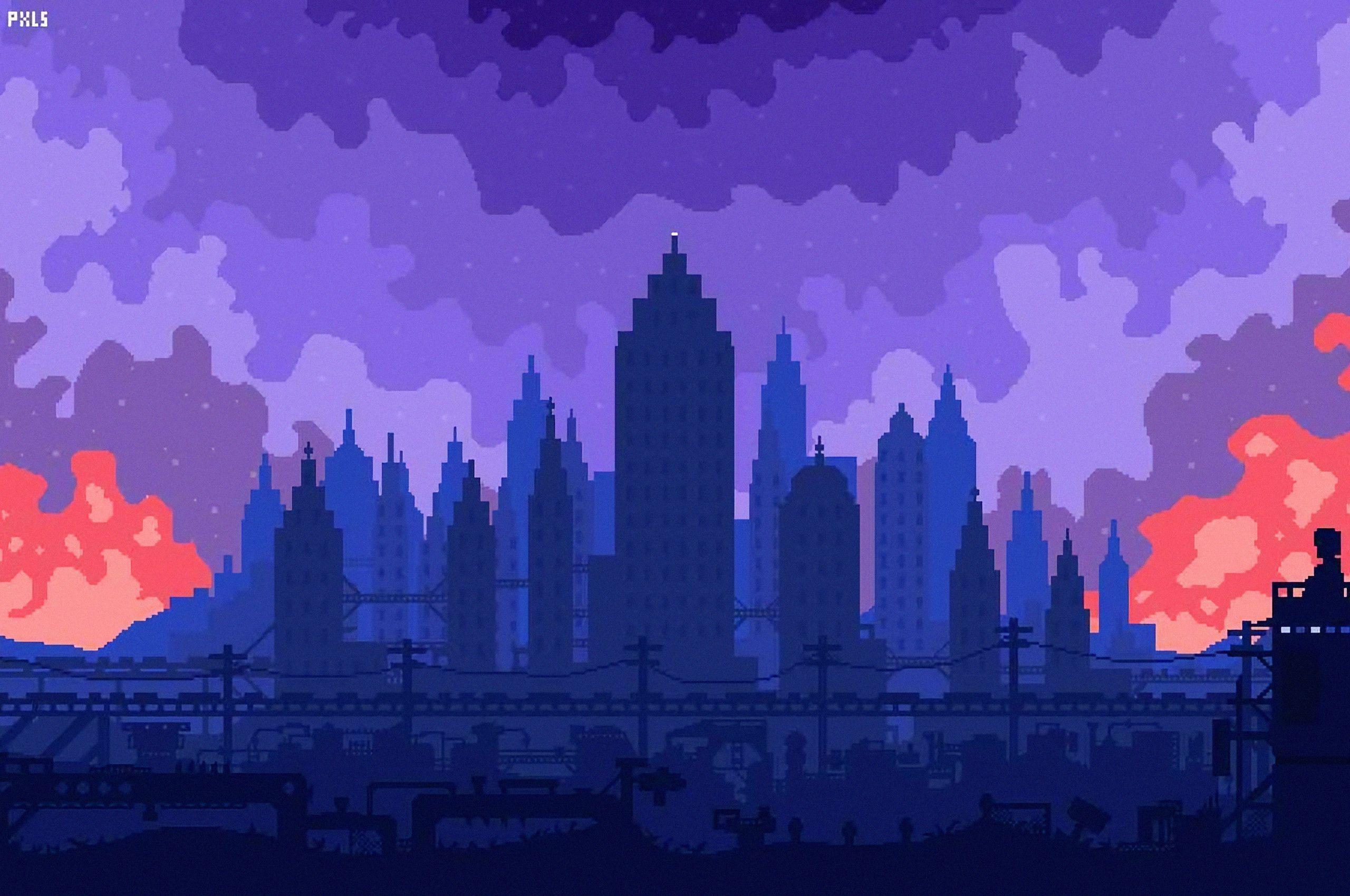 4k Pixel Wallpapers Top Free 4k Pixel Backgrounds Wallpaperaccess