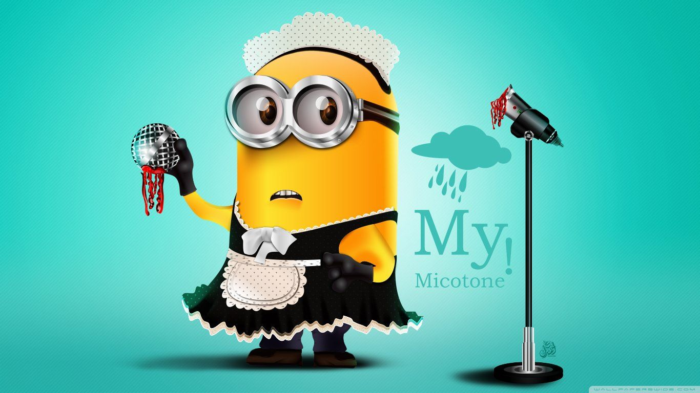 55 Best Free Minion Wallpapers Wallpaperaccess
