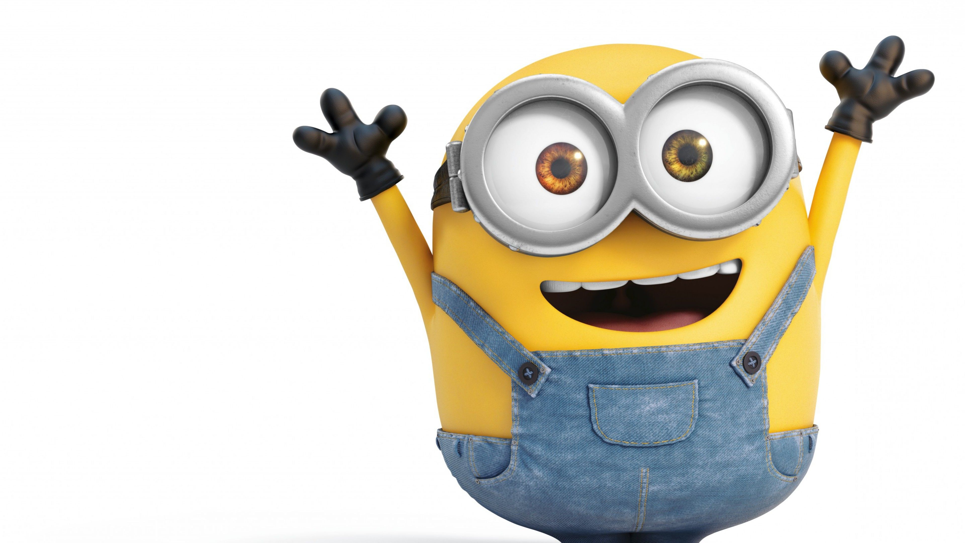 Minion Wallpapers Top Free Minion Backgrounds Wallpaperaccess