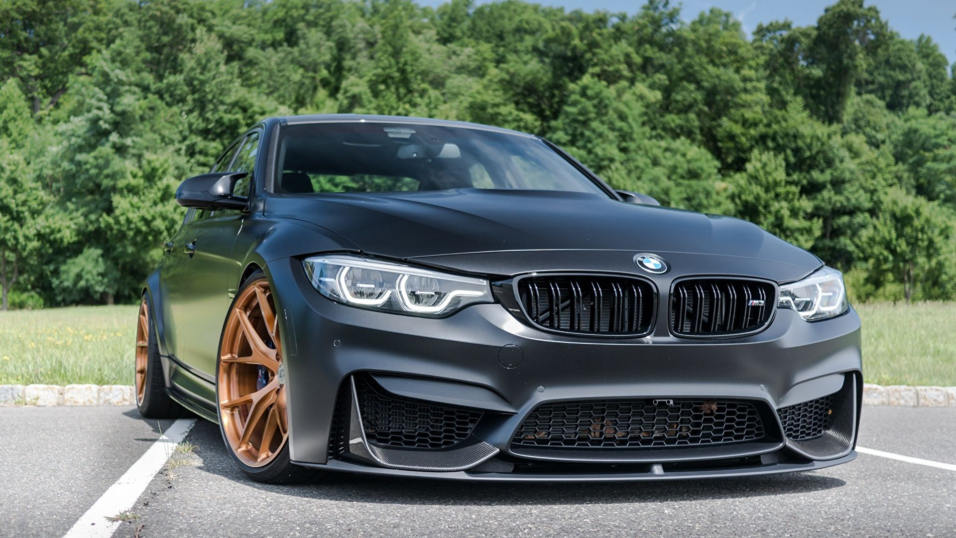 BMW M3 F80 Wallpapers - Top Free BMW M3 F80 Backgrounds ...