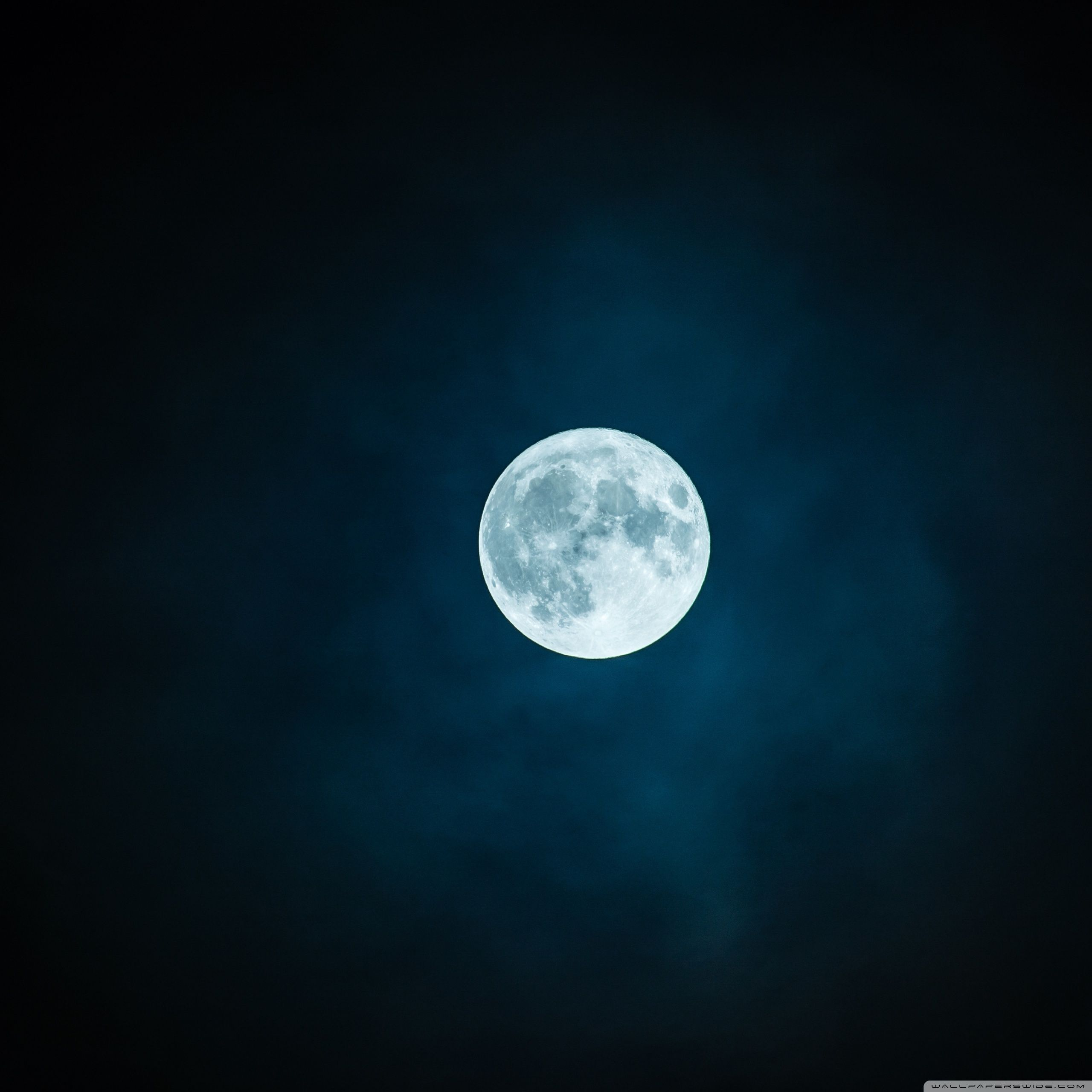 Full Moon Wallpapers Top Free Full Moon Backgrounds Wallpaperaccess