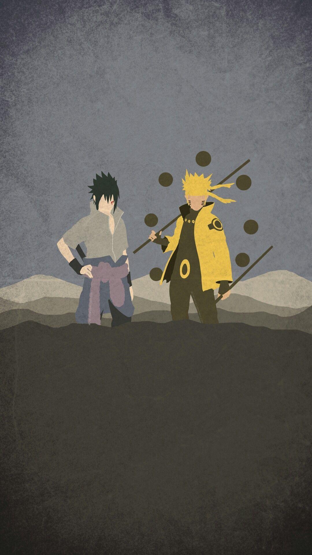 Sasuke Minimalist Wallpapers - Top Free Sasuke Minimalist ...