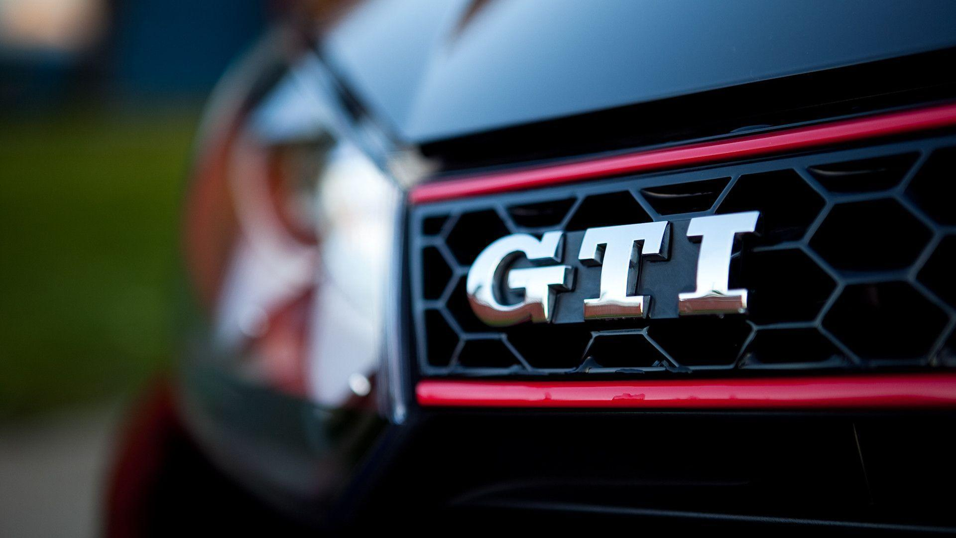 Gti Wallpapers Top Free Gti Backgrounds Wallpaperaccess