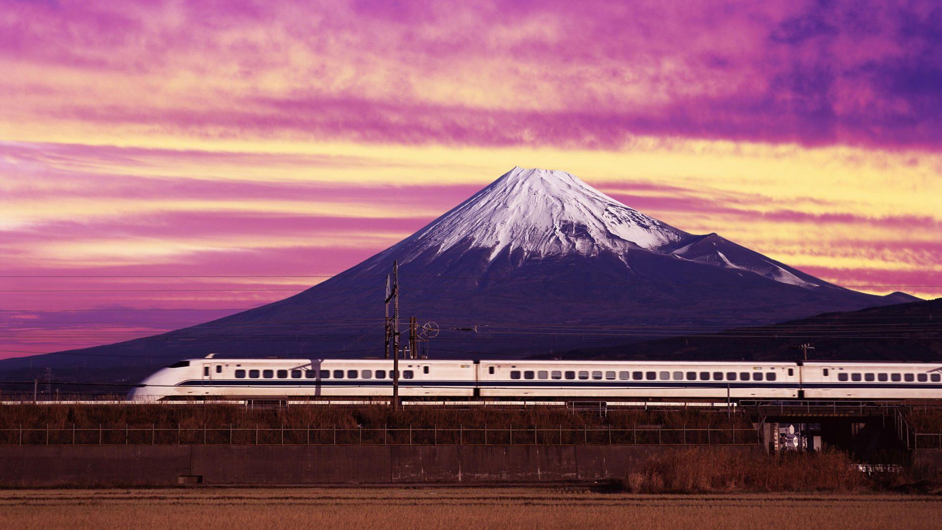 1920x1080 Hình nền Nhật Bản tuyệt đẹp Đất nước Mặt trời mọc