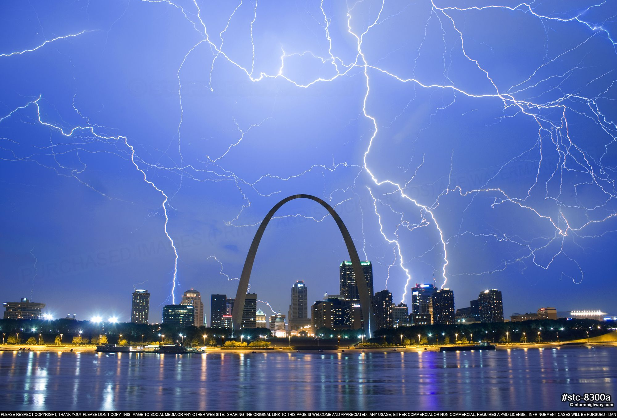 St Louis Skyline Wallpapers Top Free St Louis Skyline