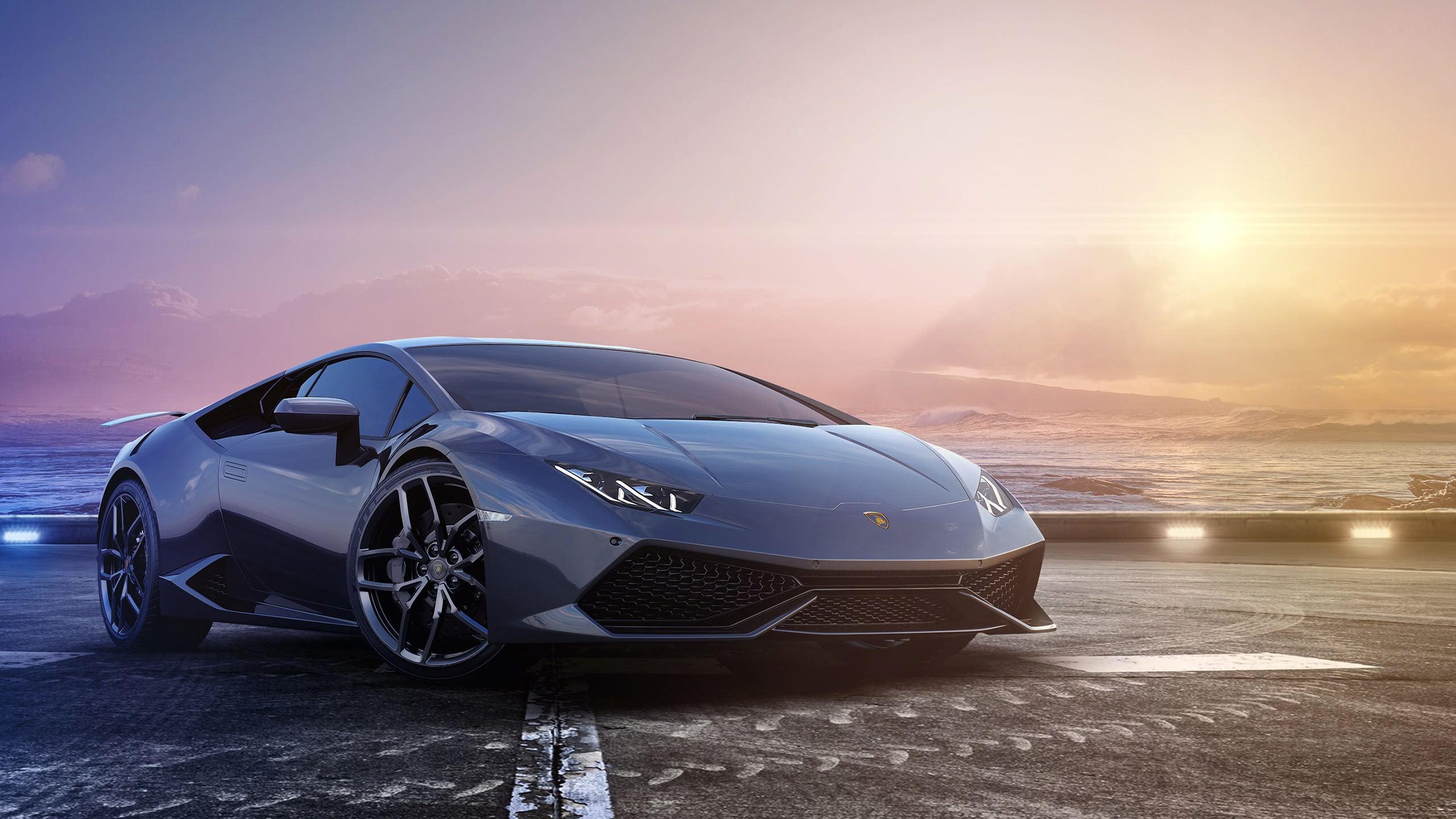 Lamborghini Wallpapers - Top Free