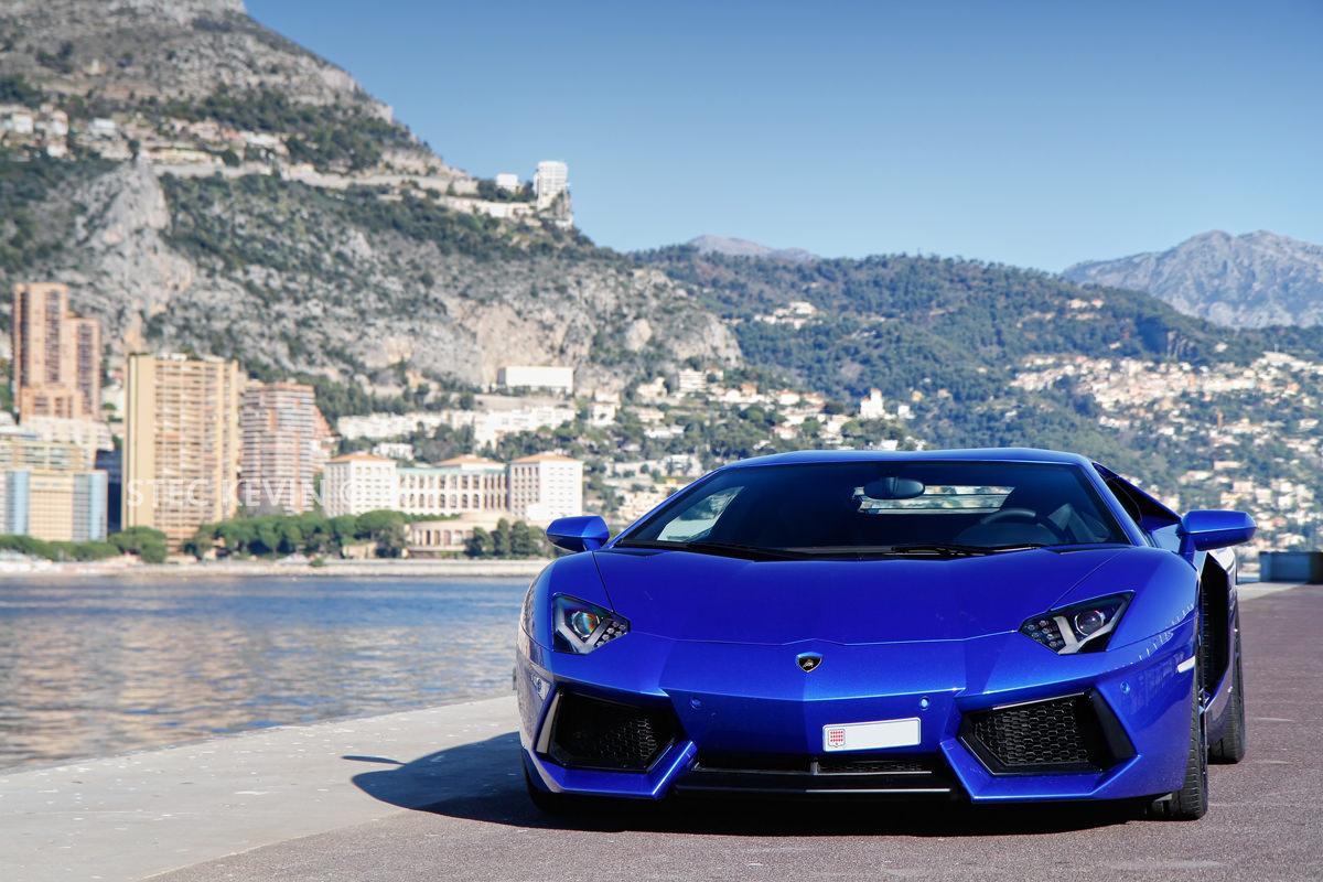 1280x1024 Lamborghini Wallpaper HD 09595